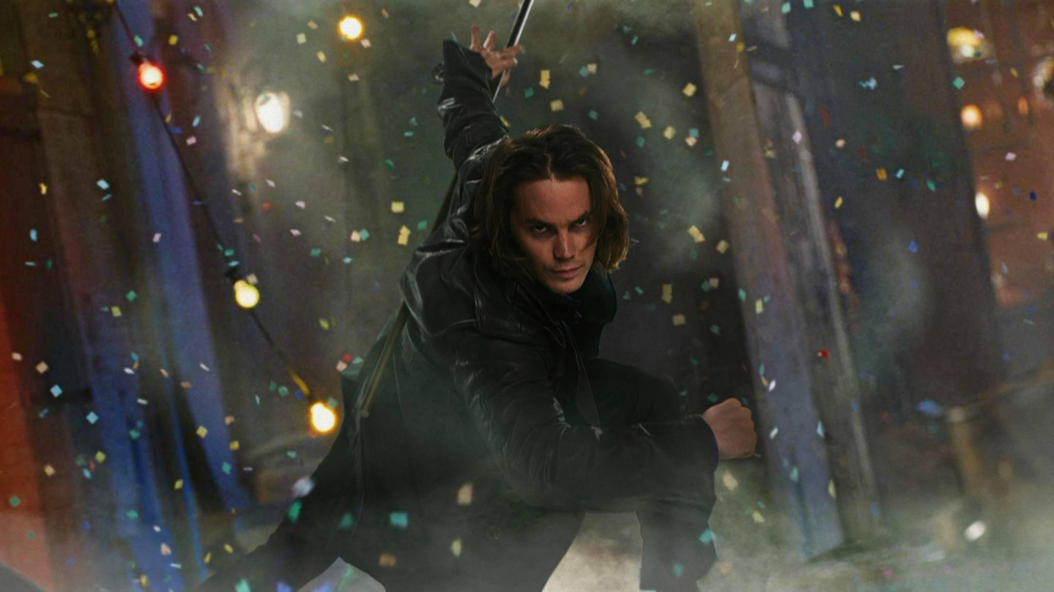 """Zuletzt schlüpfte Taylor Kitsch in """"X-Men Origins: Wolverine"""" in die Rolle von Gambit."""