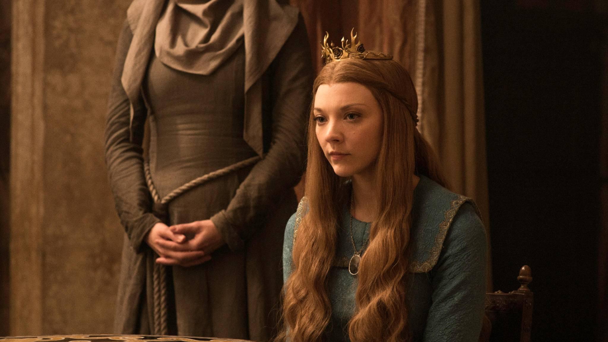 "Für Margaery Tyrell gab es in ""Game of Thrones"" kein Happy End."