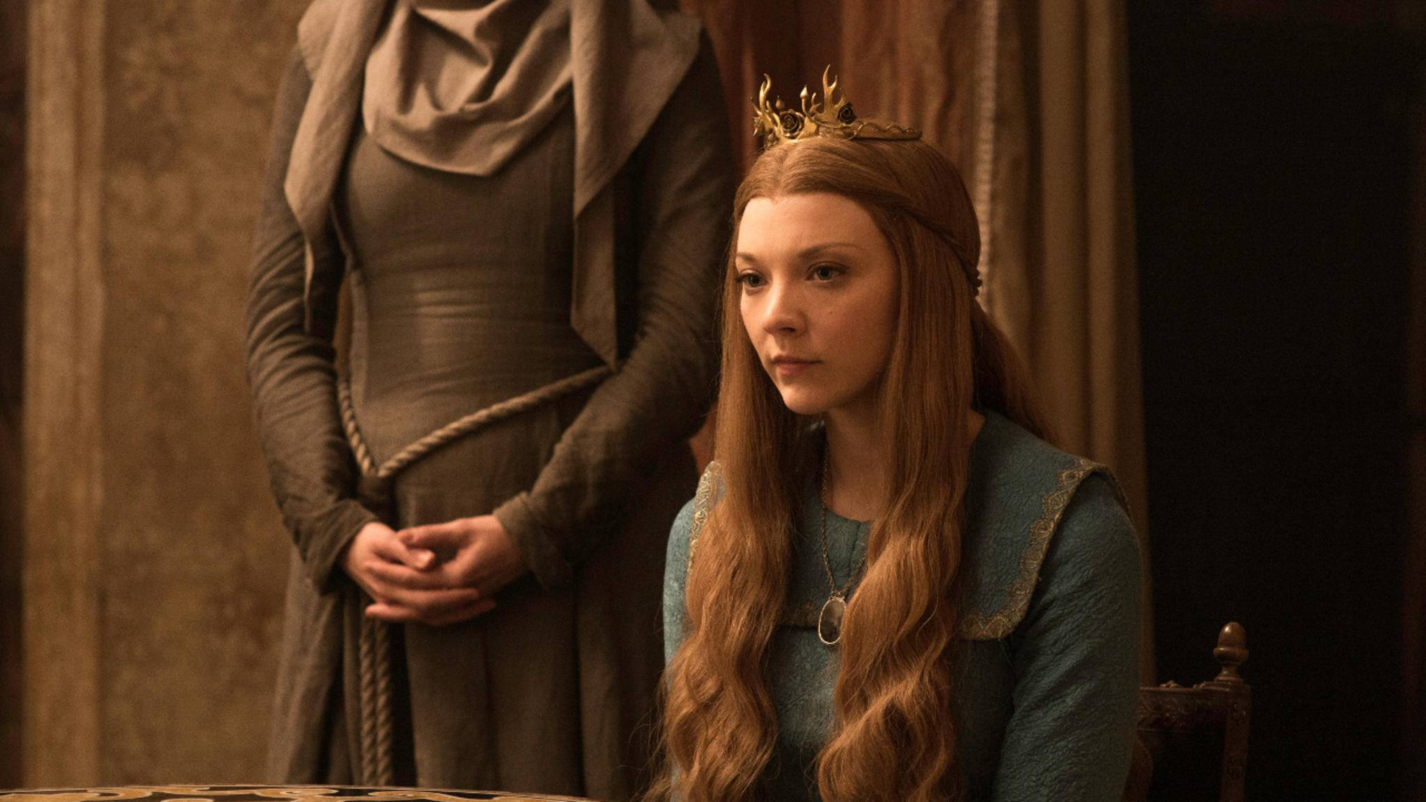 "Für Margaery Tyrell gab es in ""Game of Thrones"" kein Happy End."