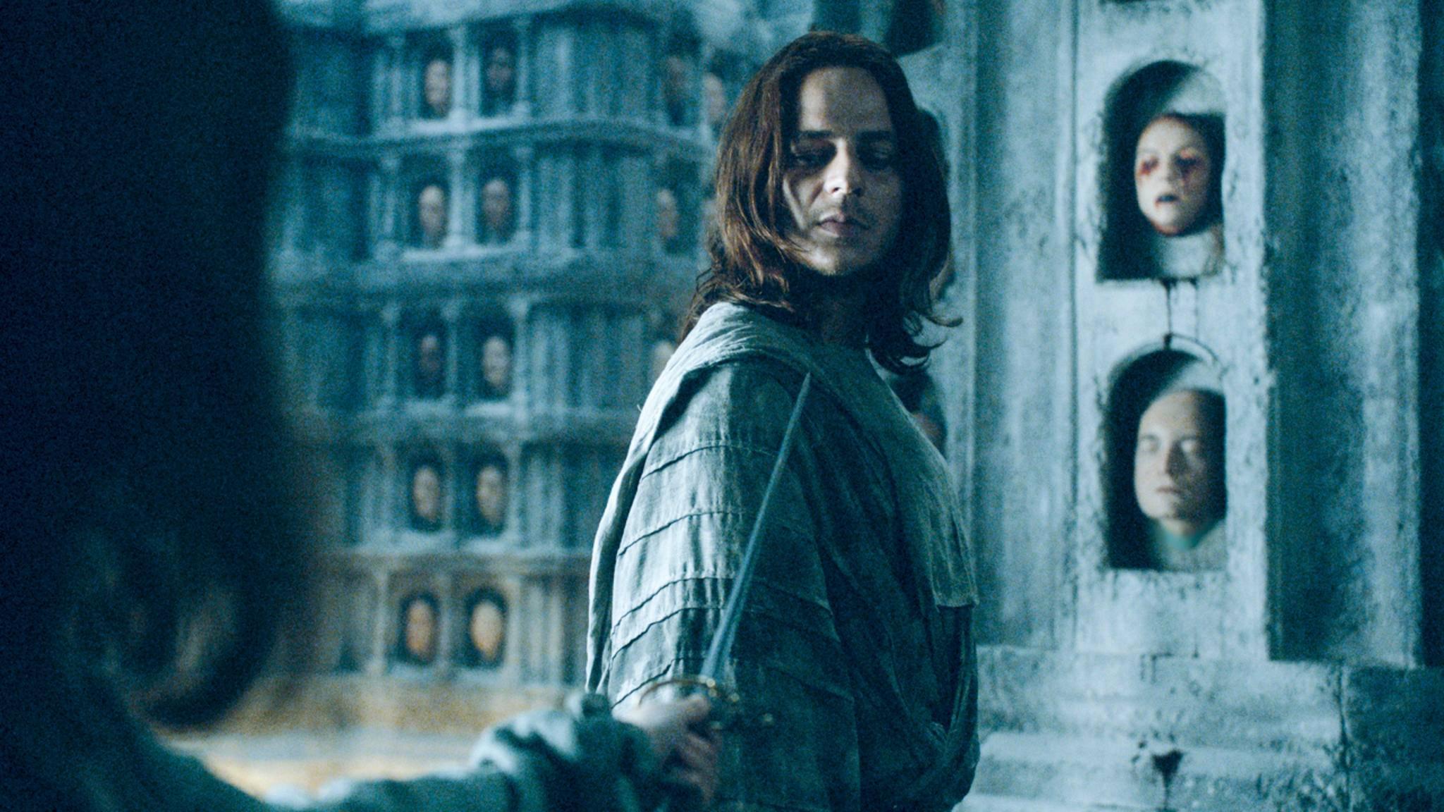 Game Of Thrones Wissen Diese Deutschen Schauspieler Sind Dabei
