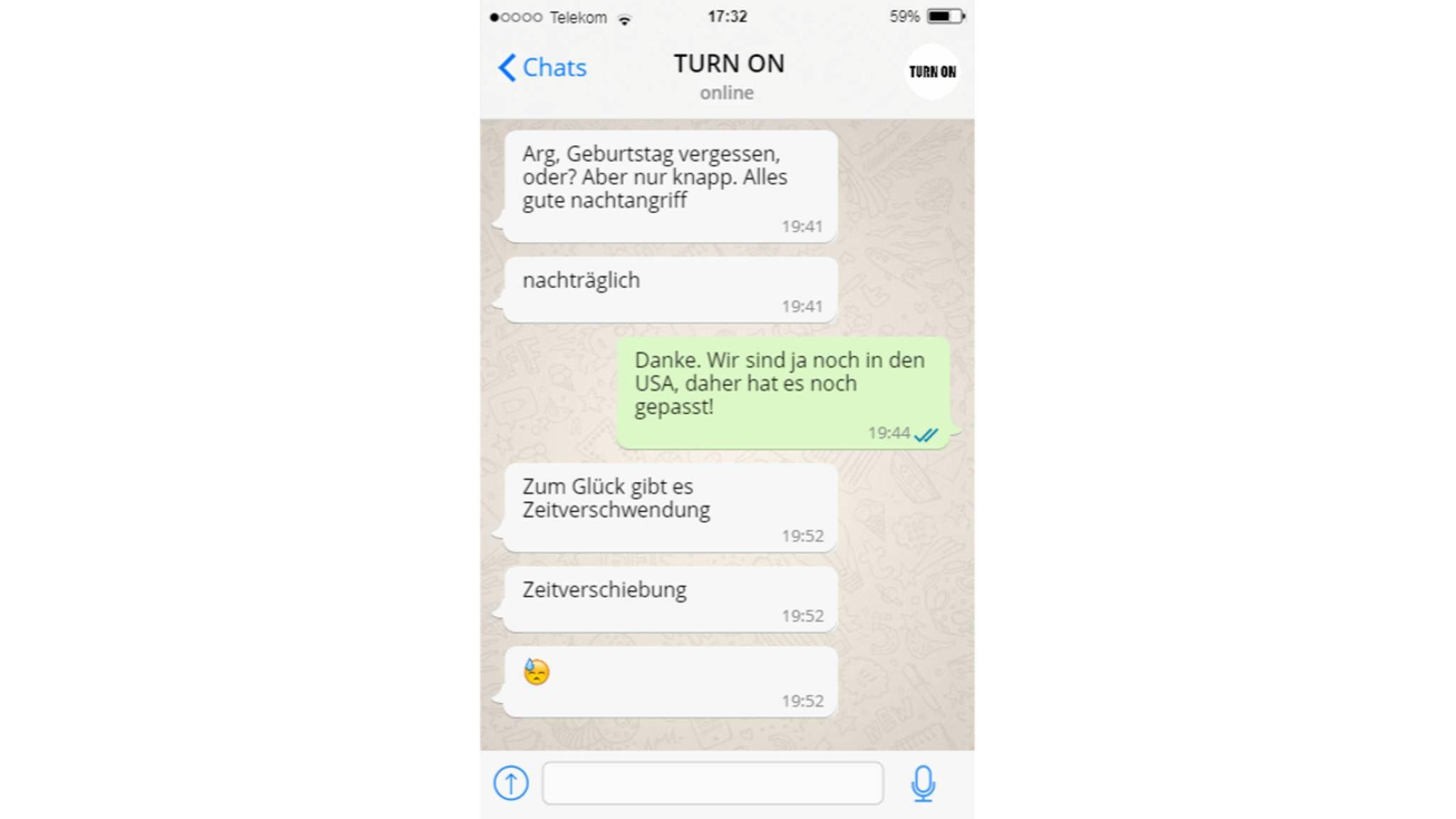 Sex Whatsapp Nachrichten