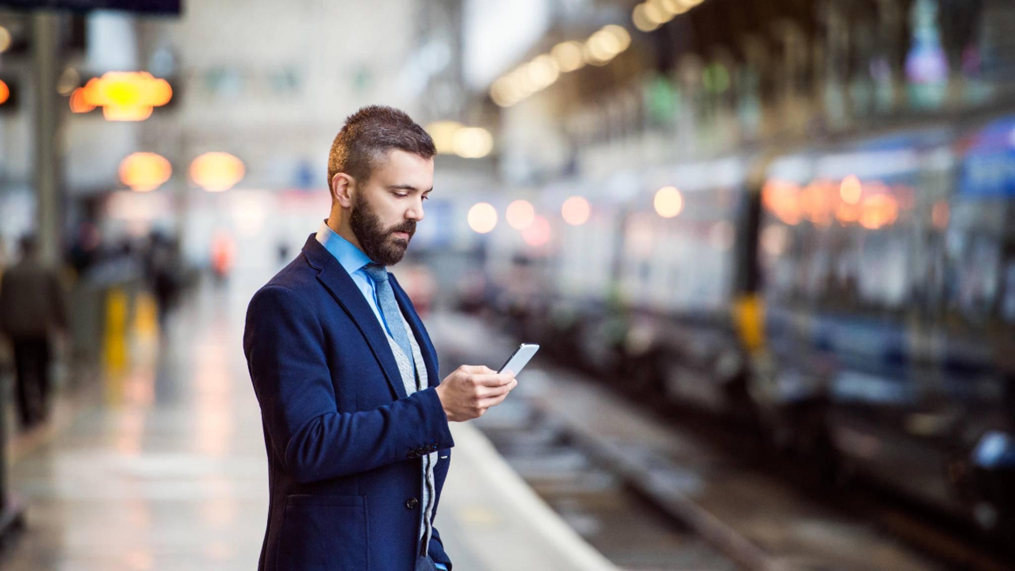 Du willst Dein eigenes Handy orten? Das ist kostenlos möglich.