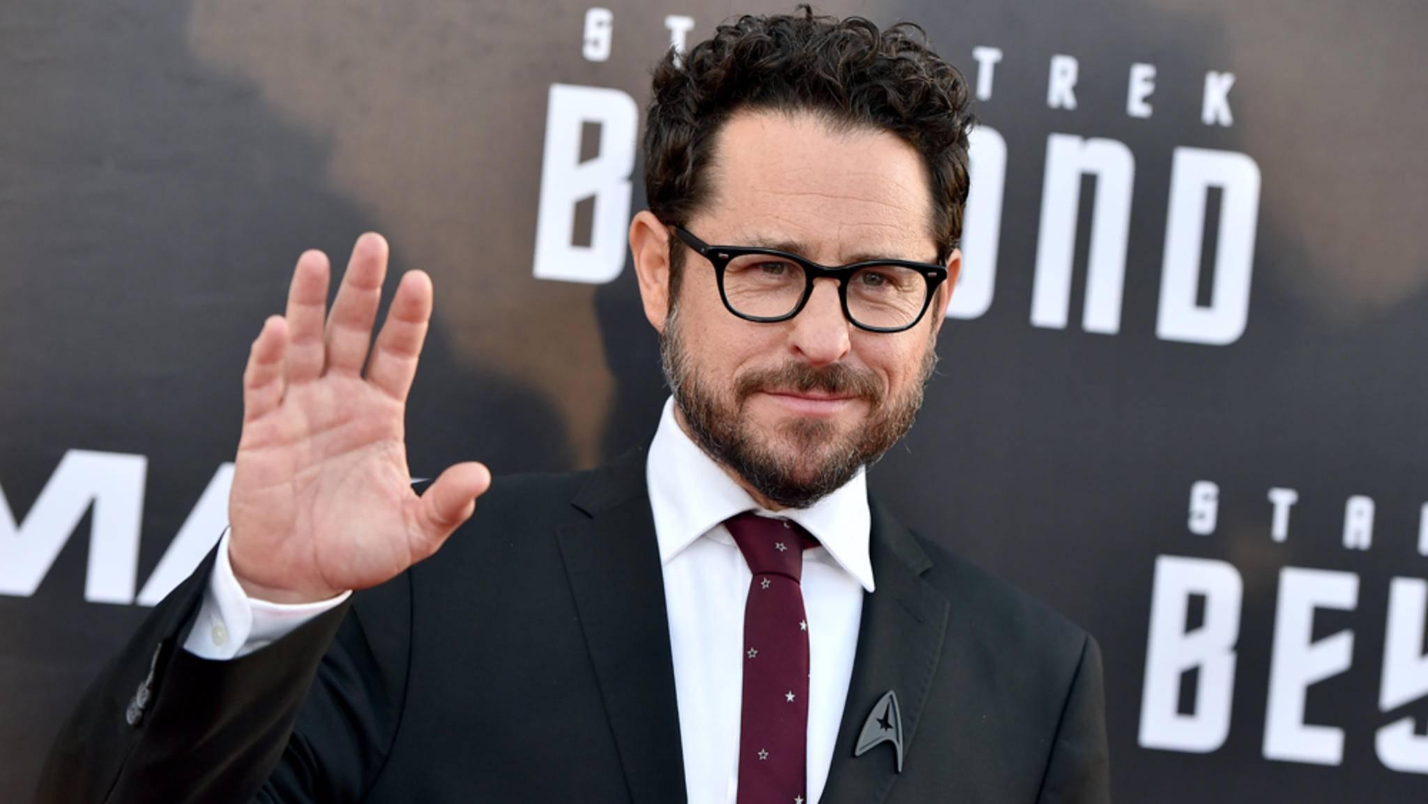 J.J. Abrams wird bald schon mit einer neuen Serie ins TV zurückkehren.