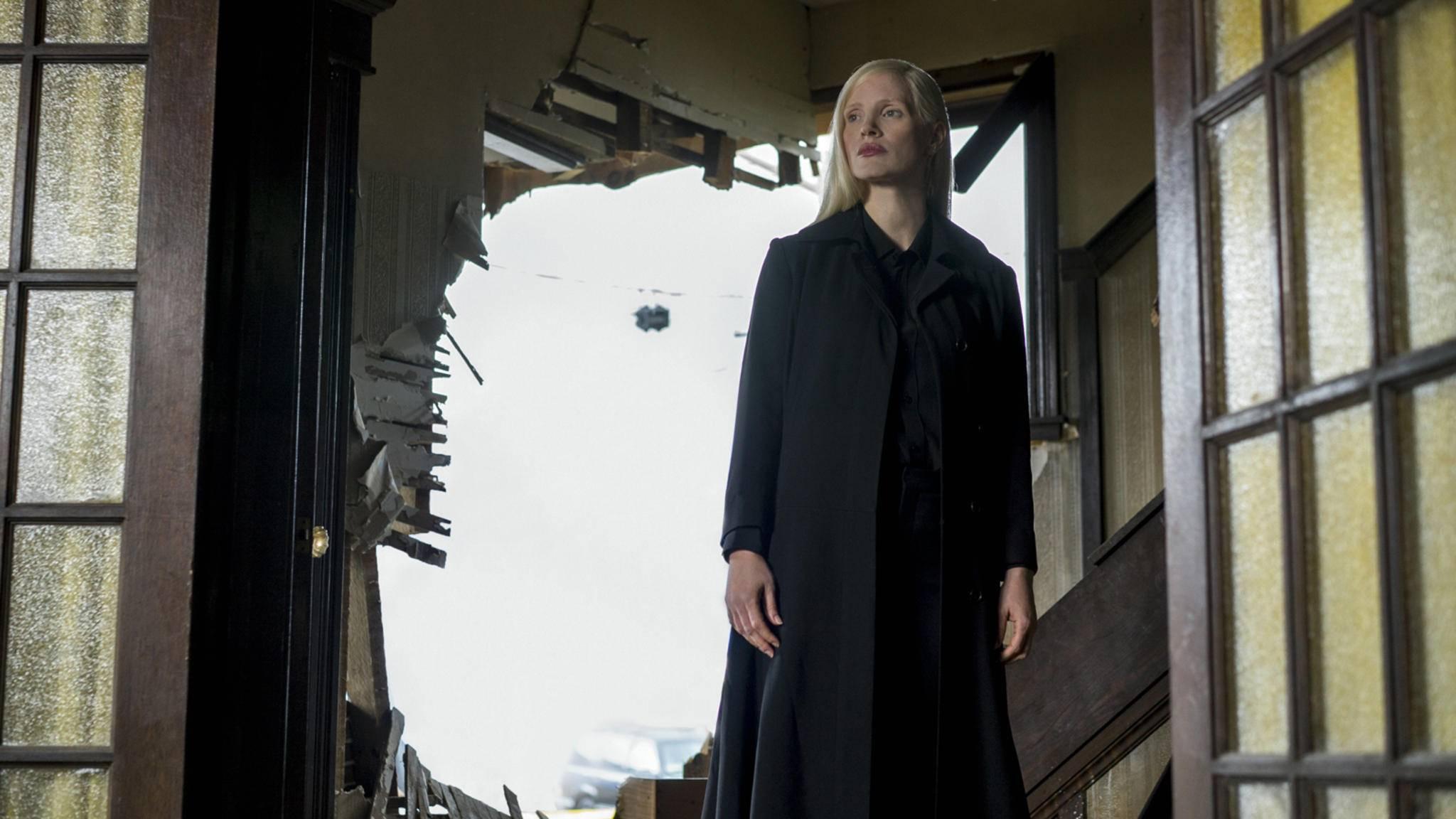 """Wenn es um Jessica Chastains """"Dark Phoenix""""-Charakter geht, lagen alle falsch – und hatten scheinbar dennoch Recht."""