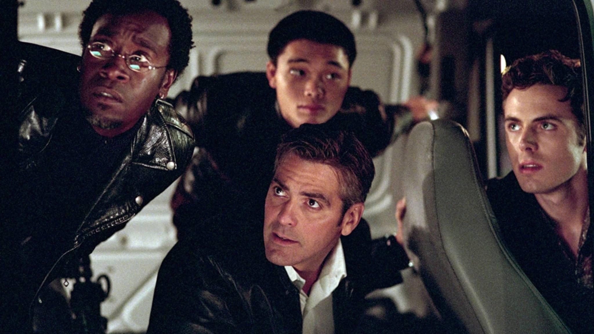 Alle Heist Movies haben eines gemeinsam: Der Coup wird perfekt durchgezogen.