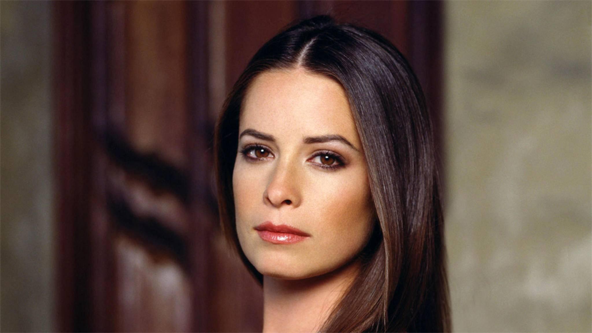 """Piper-Darstellerin Holly Marie Combs ist wenig begeistert von einem Remake von """"Charmed""""."""