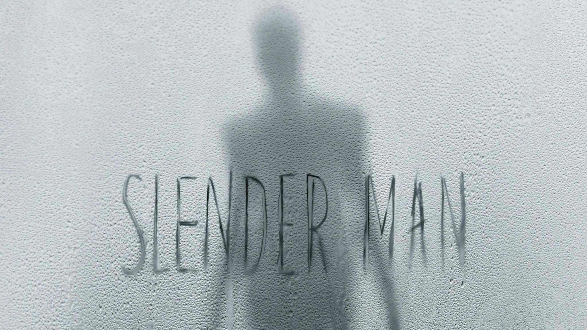 """""""Slender Man"""" ist nur einer der neuen Horrorfilme, die uns 2018 erwarten."""