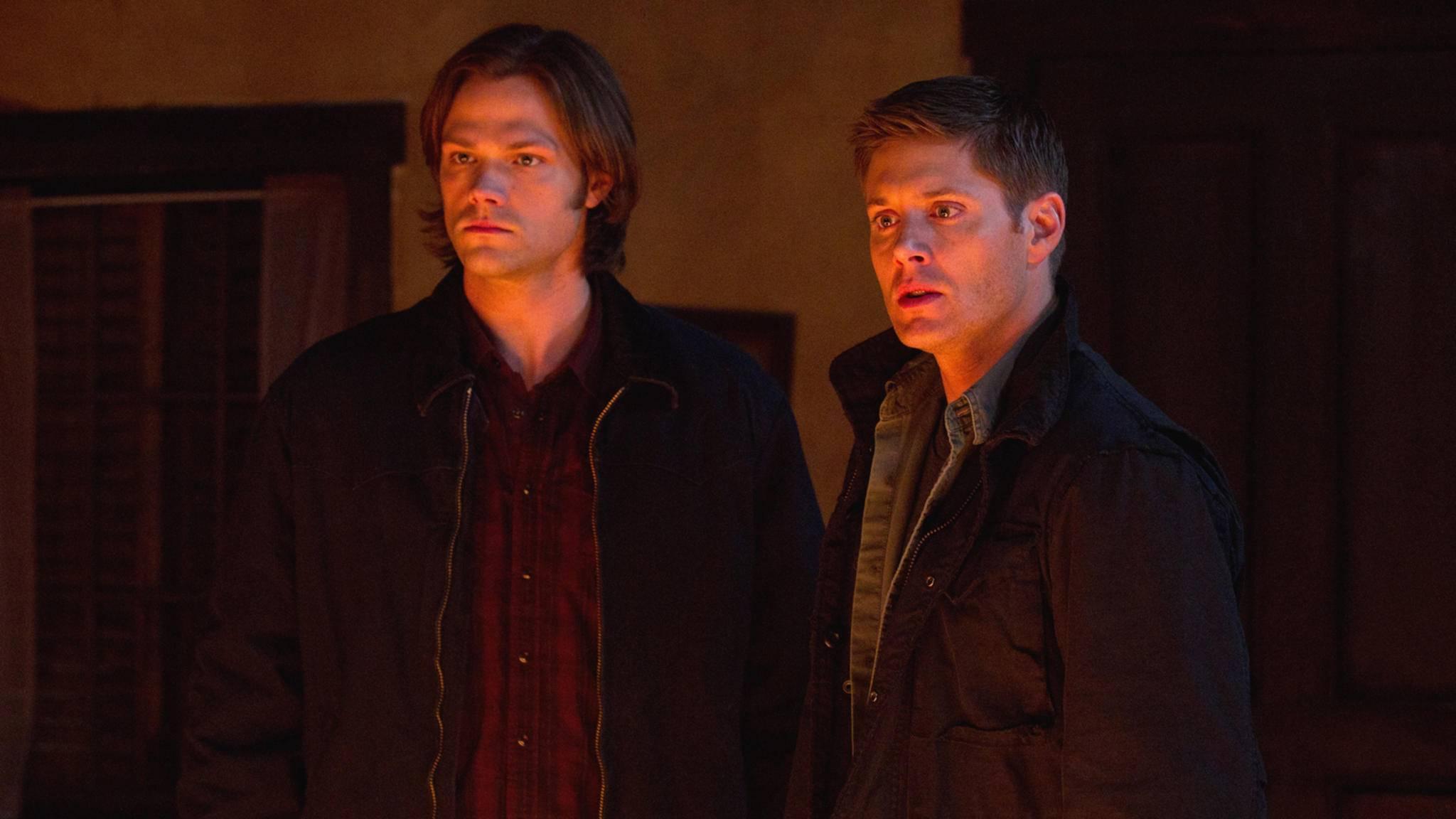 Auch in Staffel 13 schlagen sich Sam und Dean Winchester gekonnt mit Dämonen und anderen Wesenheiten herum.