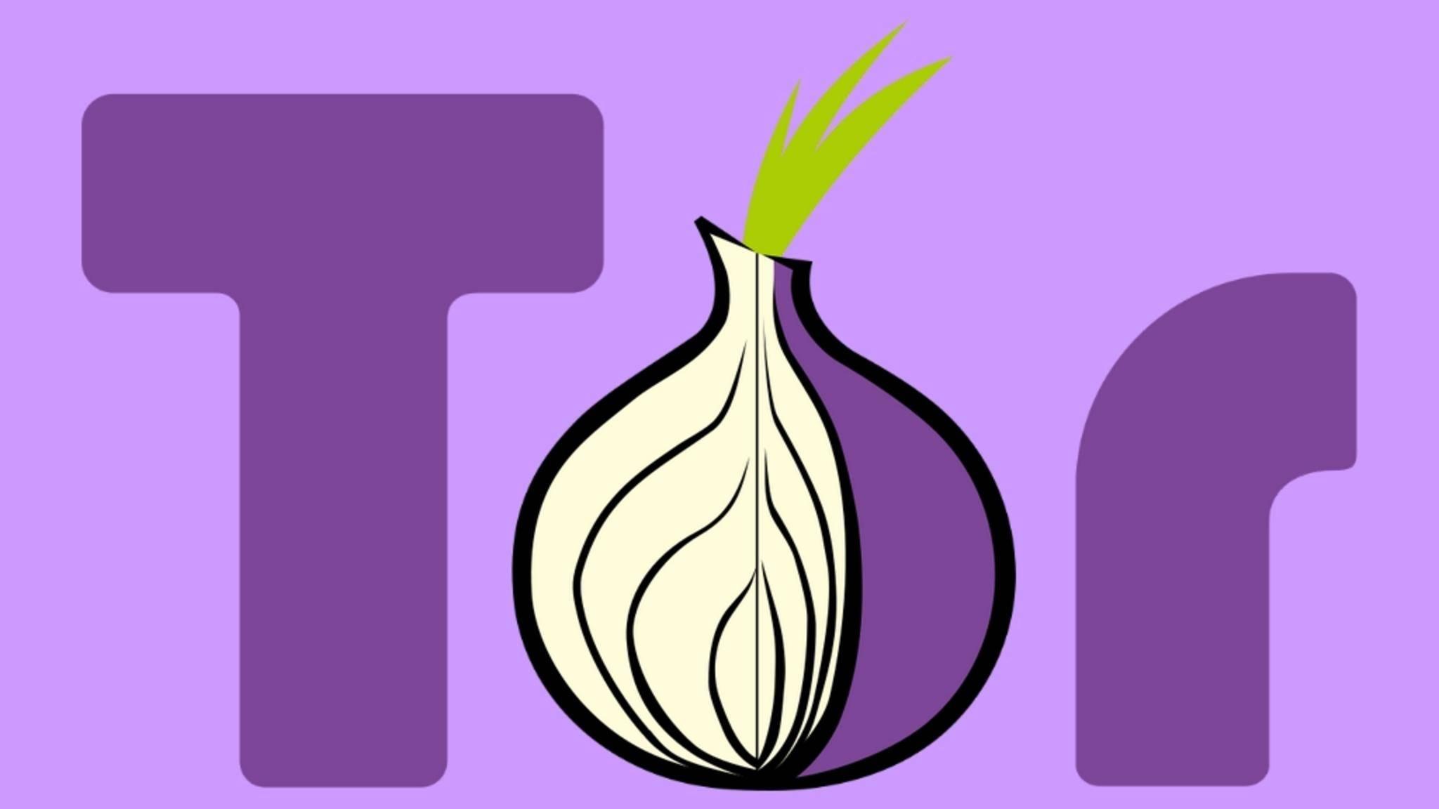 Der Tor-Browser verschleiert die IP-Adresse Deines Computers.