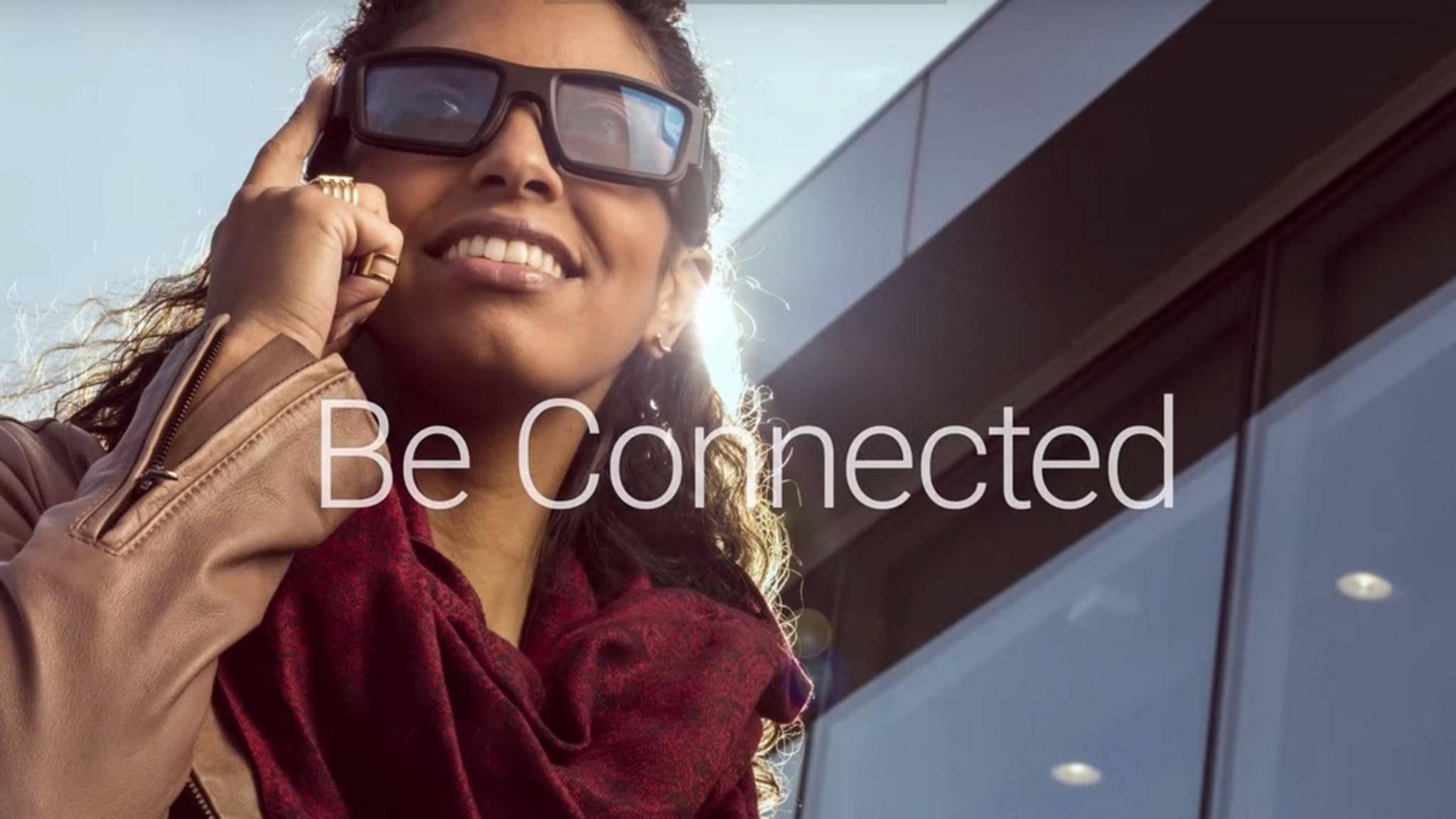 Vuzix will Alexa auch in Augmented-Reality-Brillen bringen.