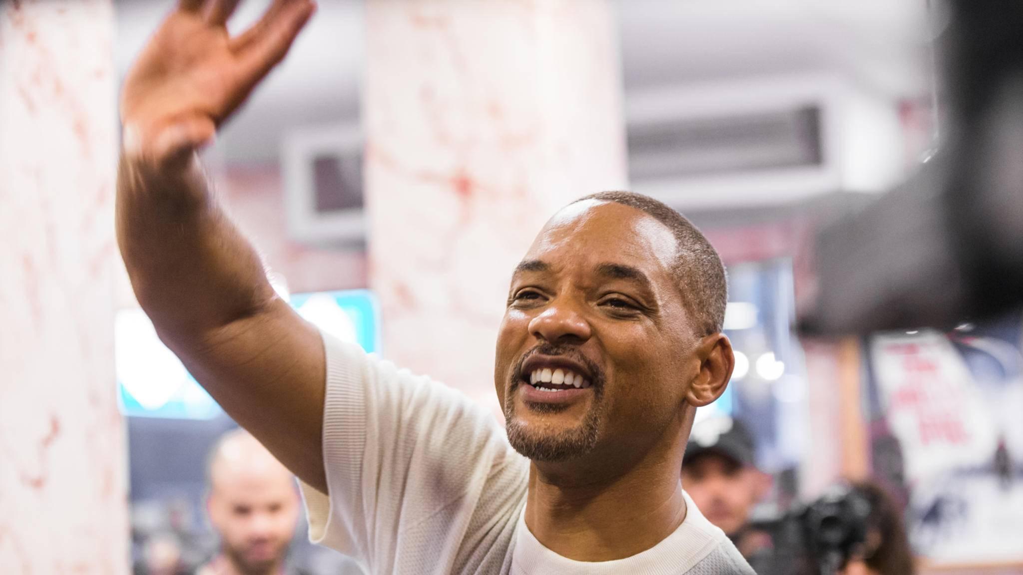 """Fresh! Will Smith bringt """"Der Prinz von Bel-Air""""-Spin-off auf den Weg"""