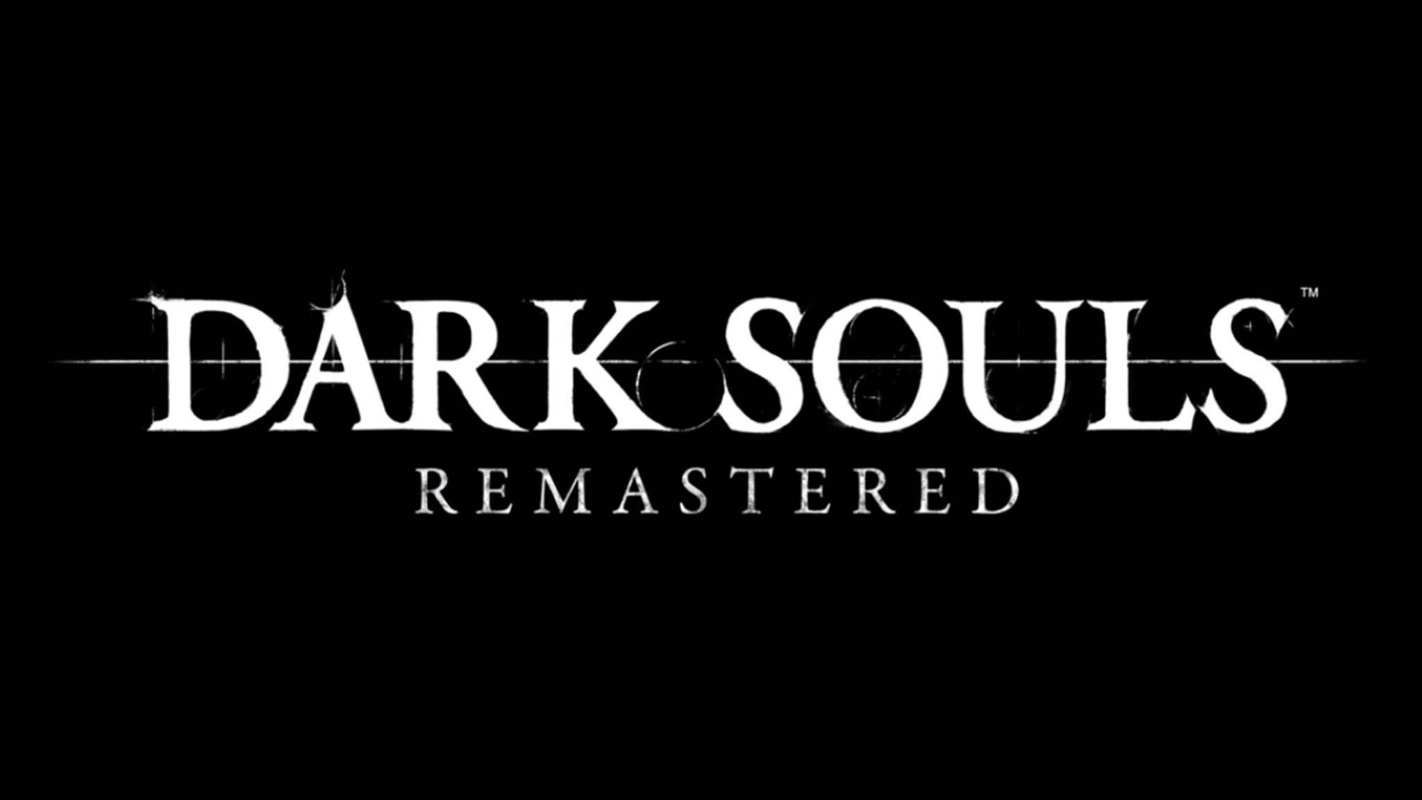 """One more thing"": ""Dark Souls Remastered"" erscheint für die Nintendo Switch."