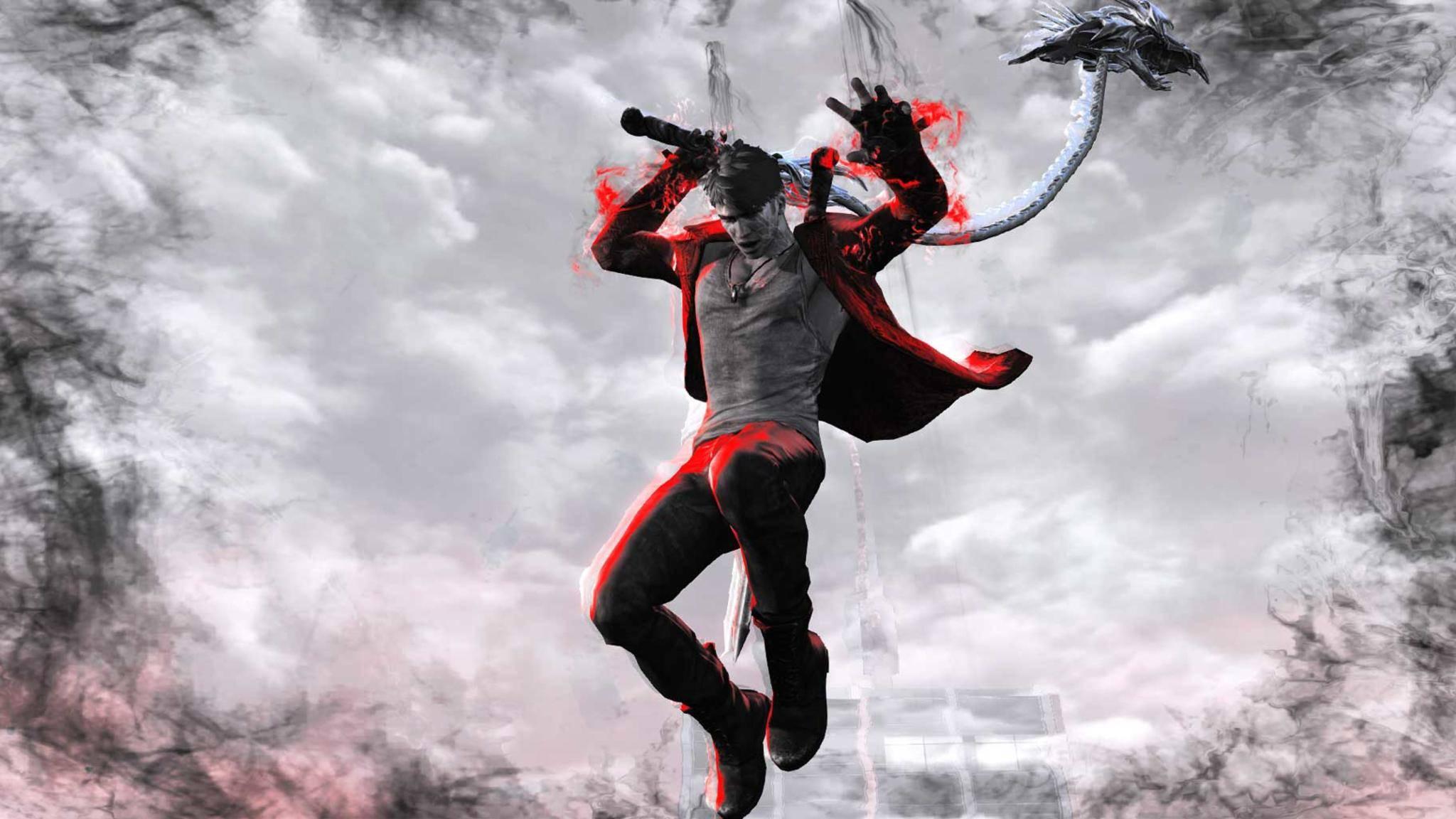 """Wird """"Devil May Cry 5"""" ein völlig anderes Spiel als die Vorgänger?"""