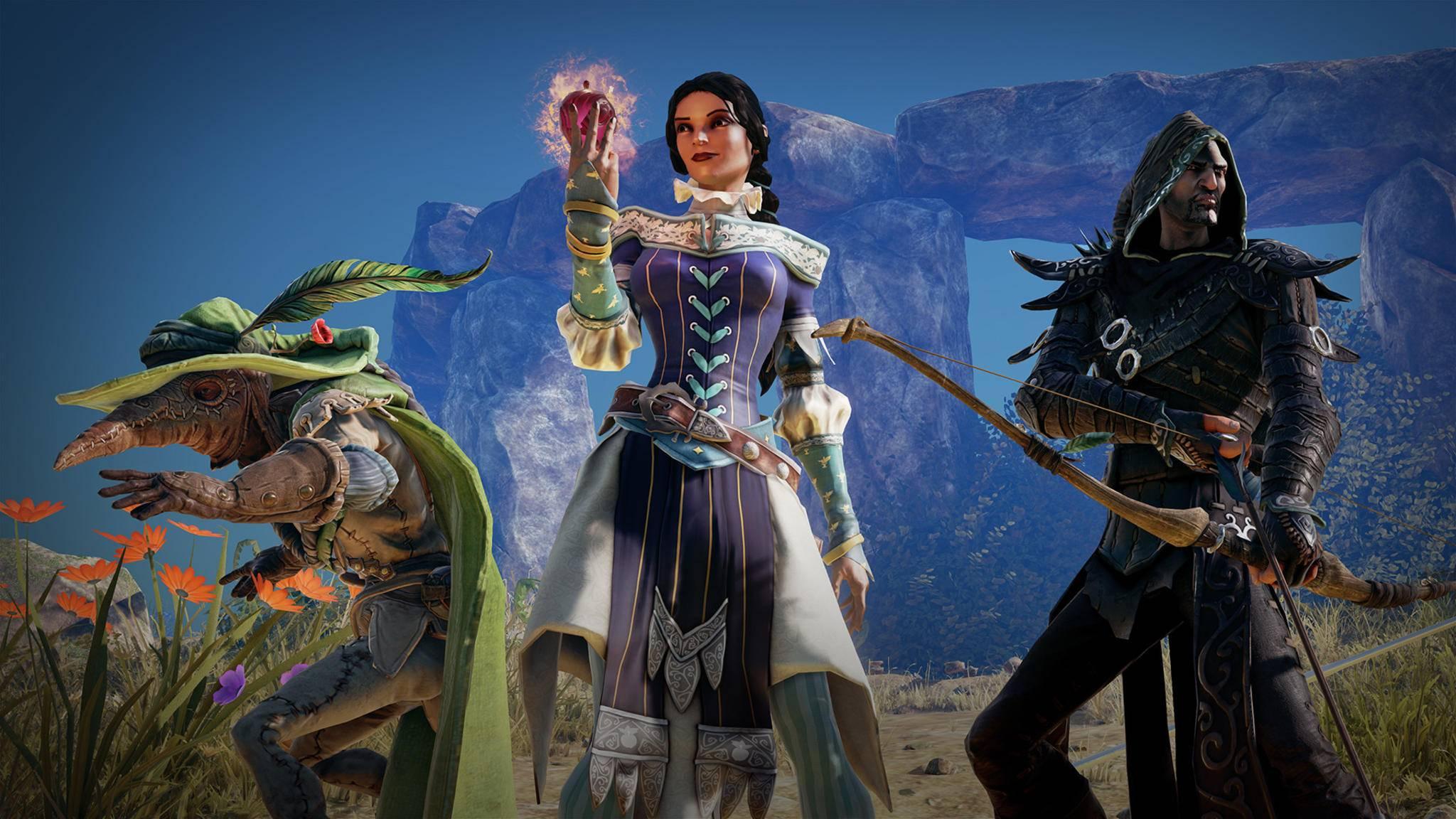"""Fable 4"" taucht bei Mixer auf: Offizielle Ankündigung zur E3 2019?"