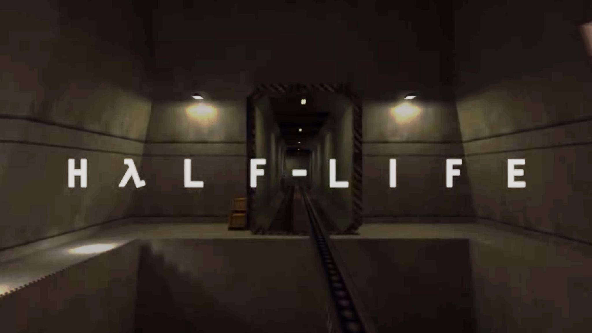 """Wird mit der Valve Index auch """"Half-Life VR"""" vorgestellt?"""