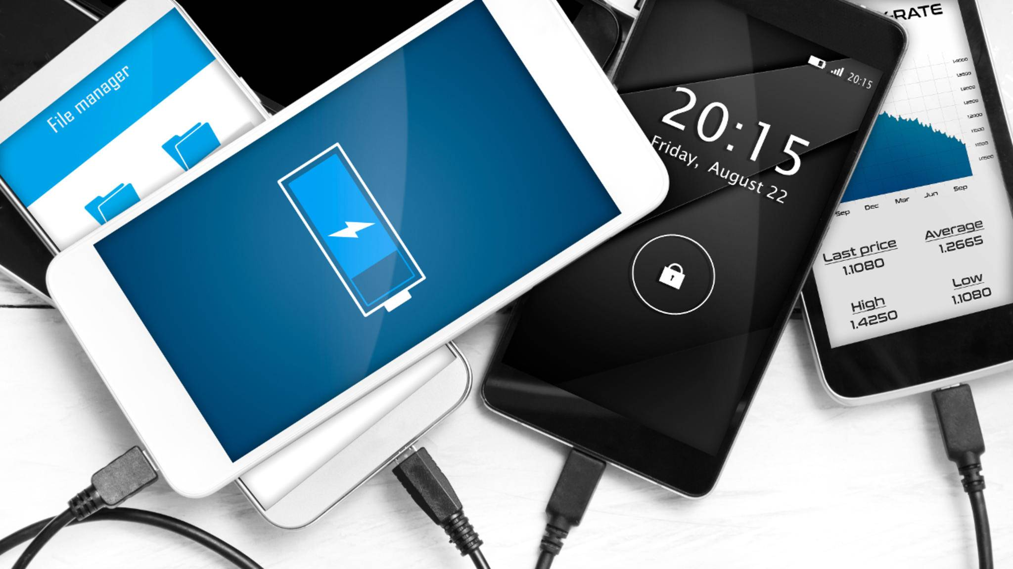 Apple tauscht ab sofort iPhone-Akkus für weniger Geld.