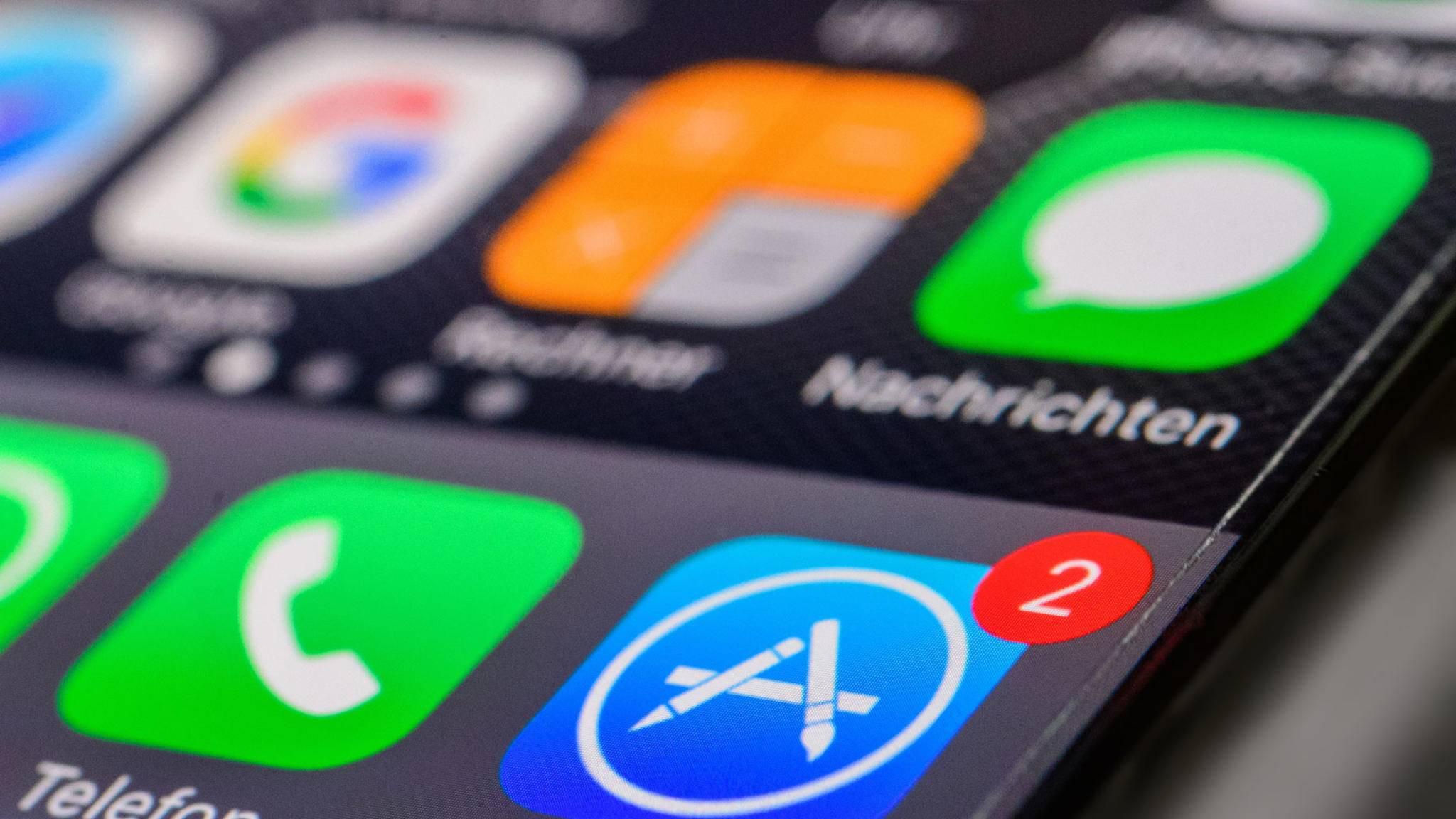 In iOS 11.2.5 dürfte ein Patch gegen den iMessage-Bug enthalten sein.