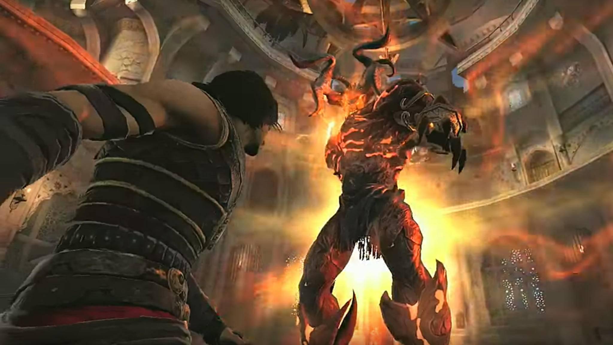 """Kehrt """"Prince of Persia"""" mit einem neuen Game zurück?"""