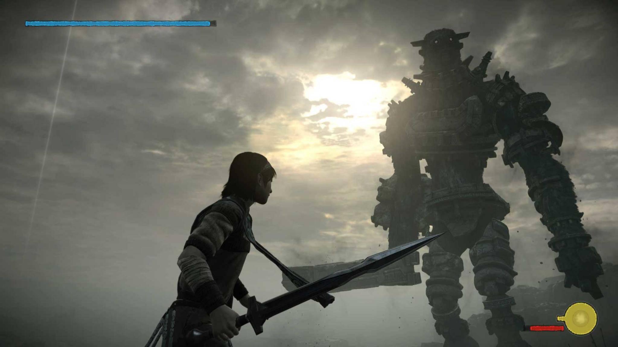 """Lohnt sich das Remake von """"Shadow of the Colossus"""" auf PS4?"""