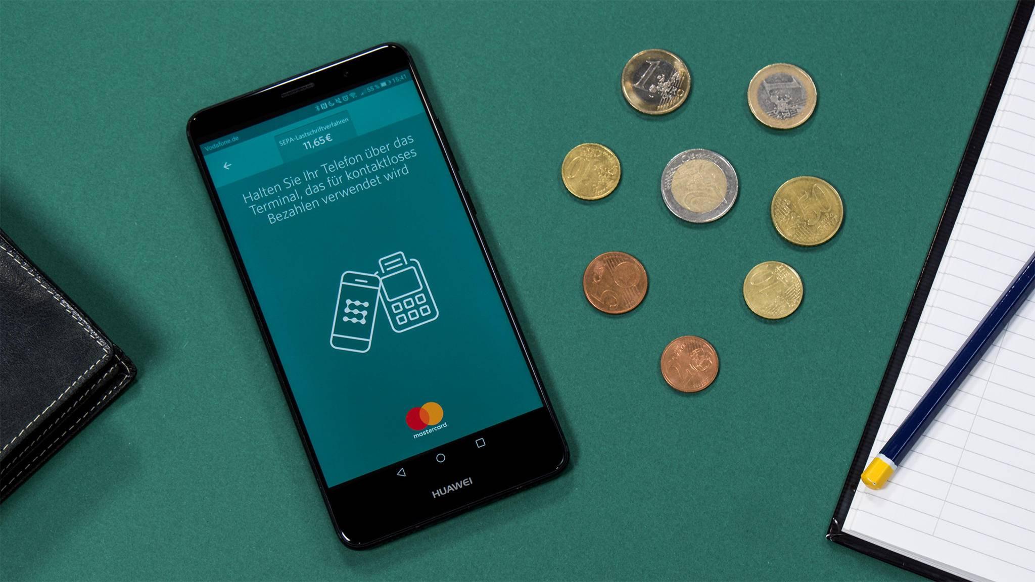 Mobile Payment in Deutschland nutzen: Wie gut funktioniert das eigentlich im Alltag?