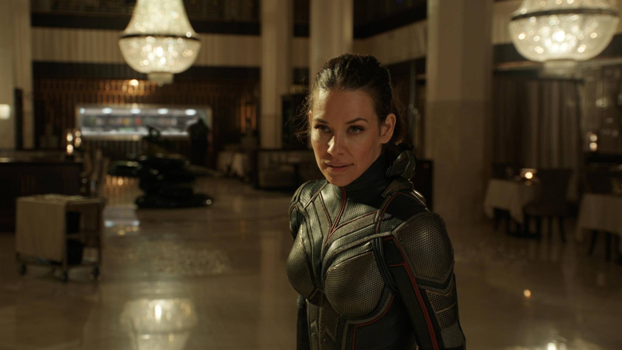 The Wasp wäre beinahe schon 2012 in die Kinos geflattert.