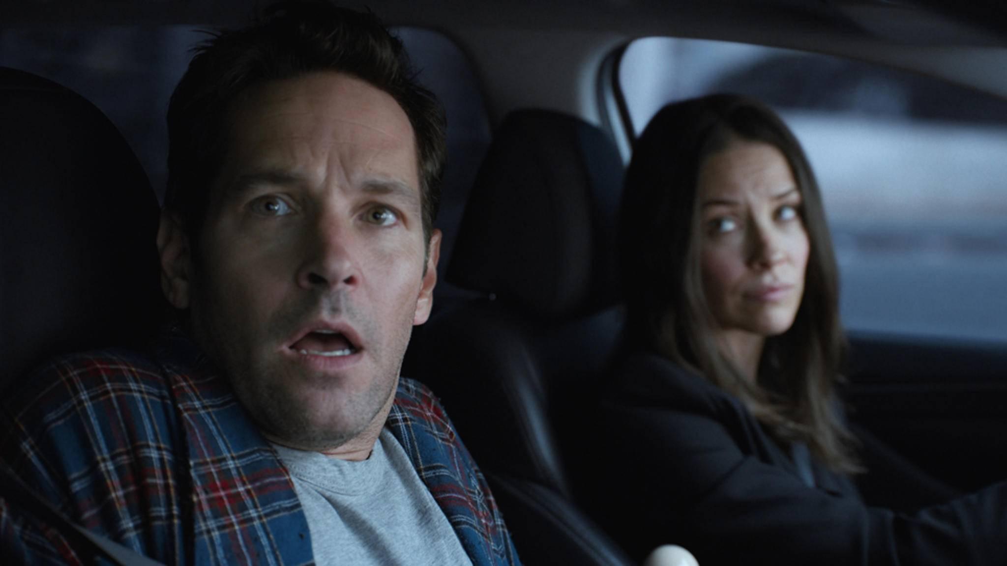 """Ein """"Ant-Man""""-Star kommt in """"Ghostbusters 2020"""" ganz groß raus."""
