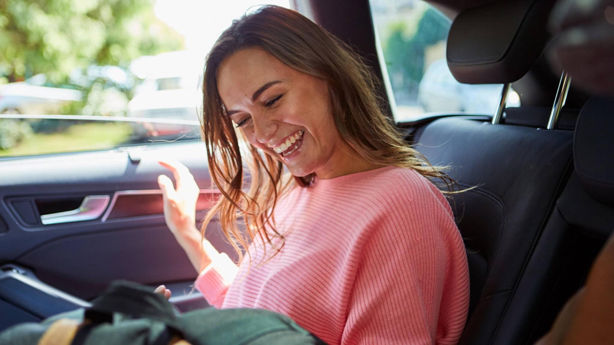 BlaBlaCar möchte seine Nutzer wieder fröhlich stimmen.