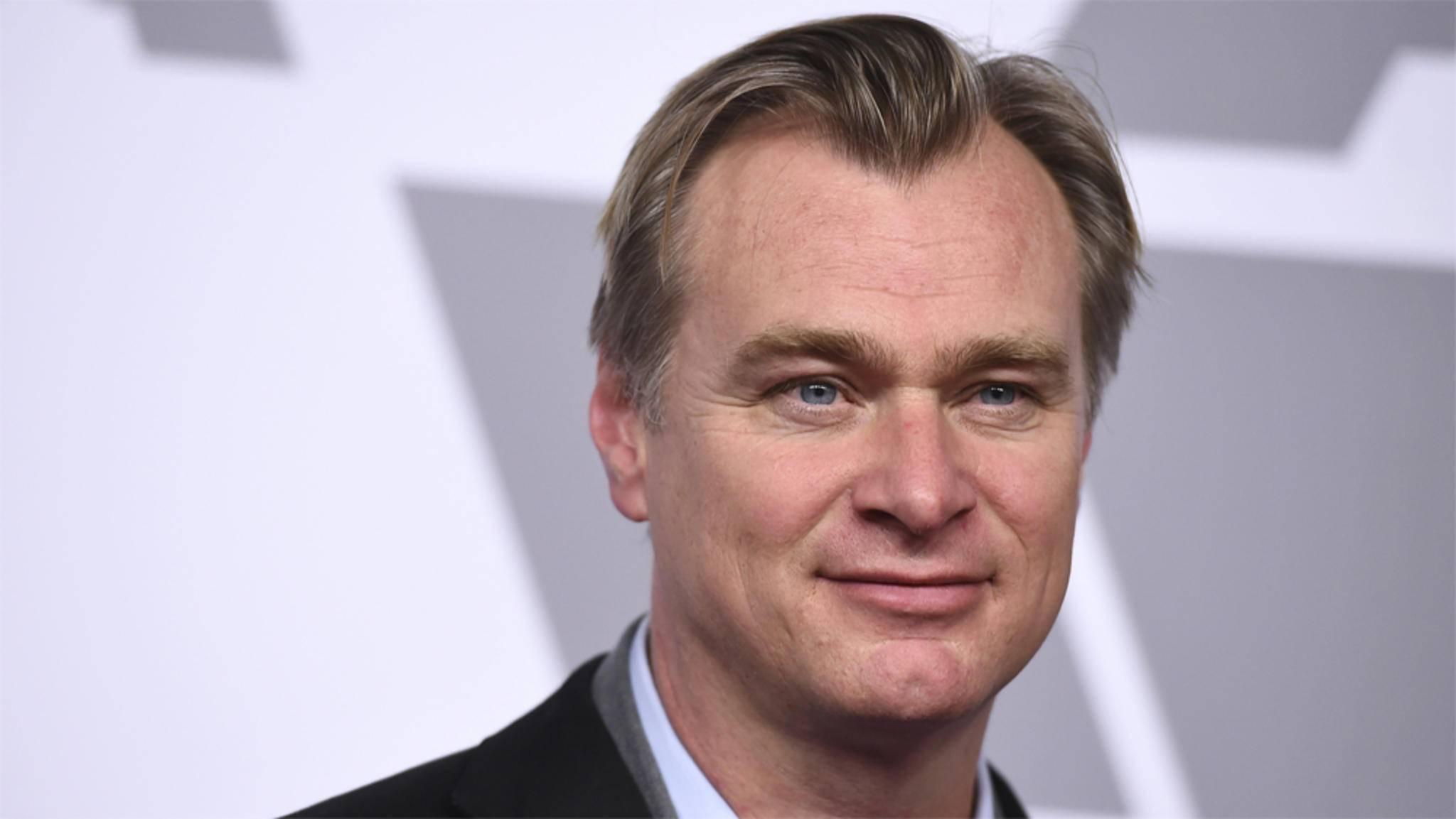 """Christopher Nolan sagt kategorisch Nein zu einer Beteiligung an """"James Bond 25."""