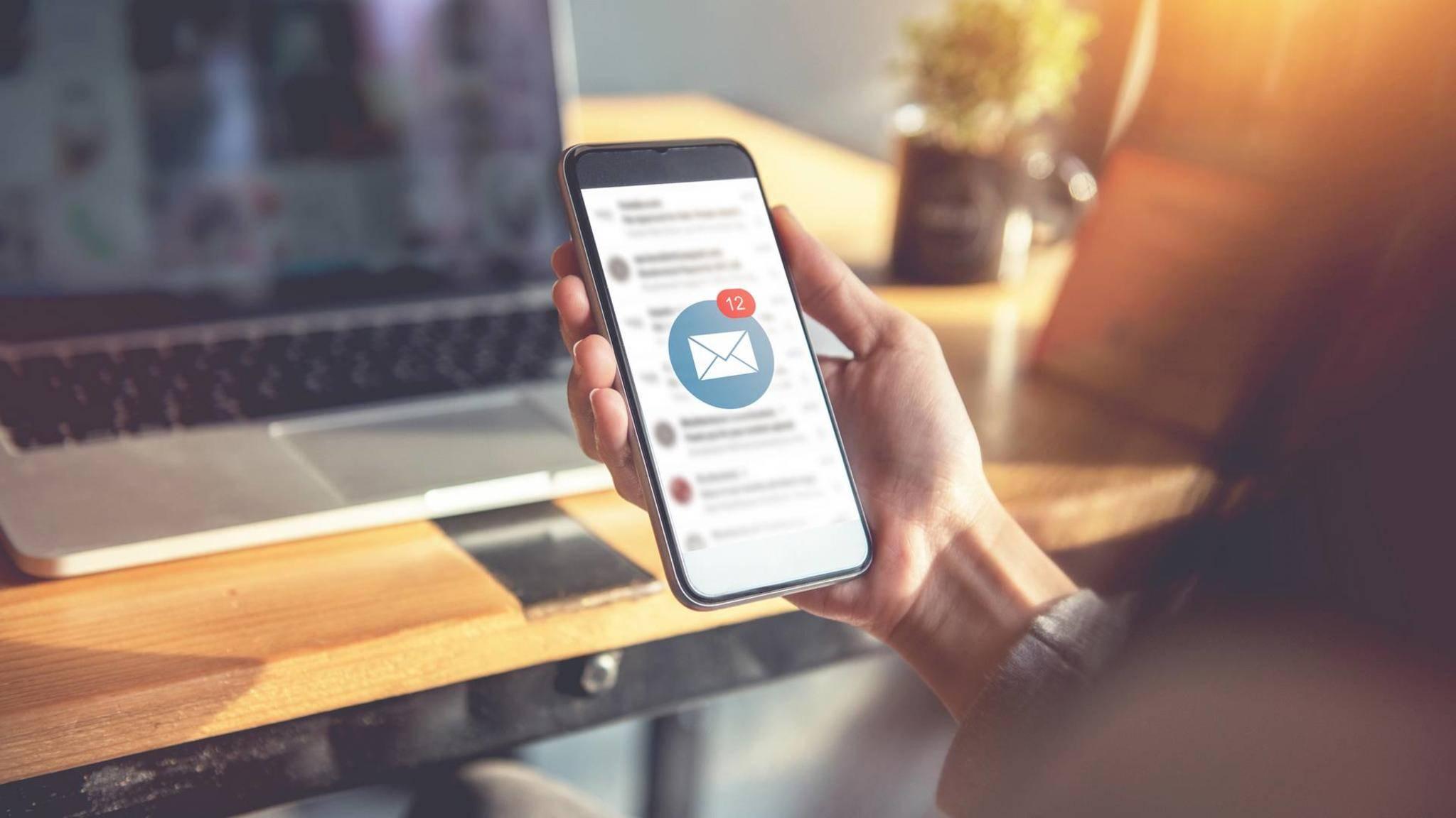 Wir stellen die besten kostenlosen E-Mail-Apps vor.