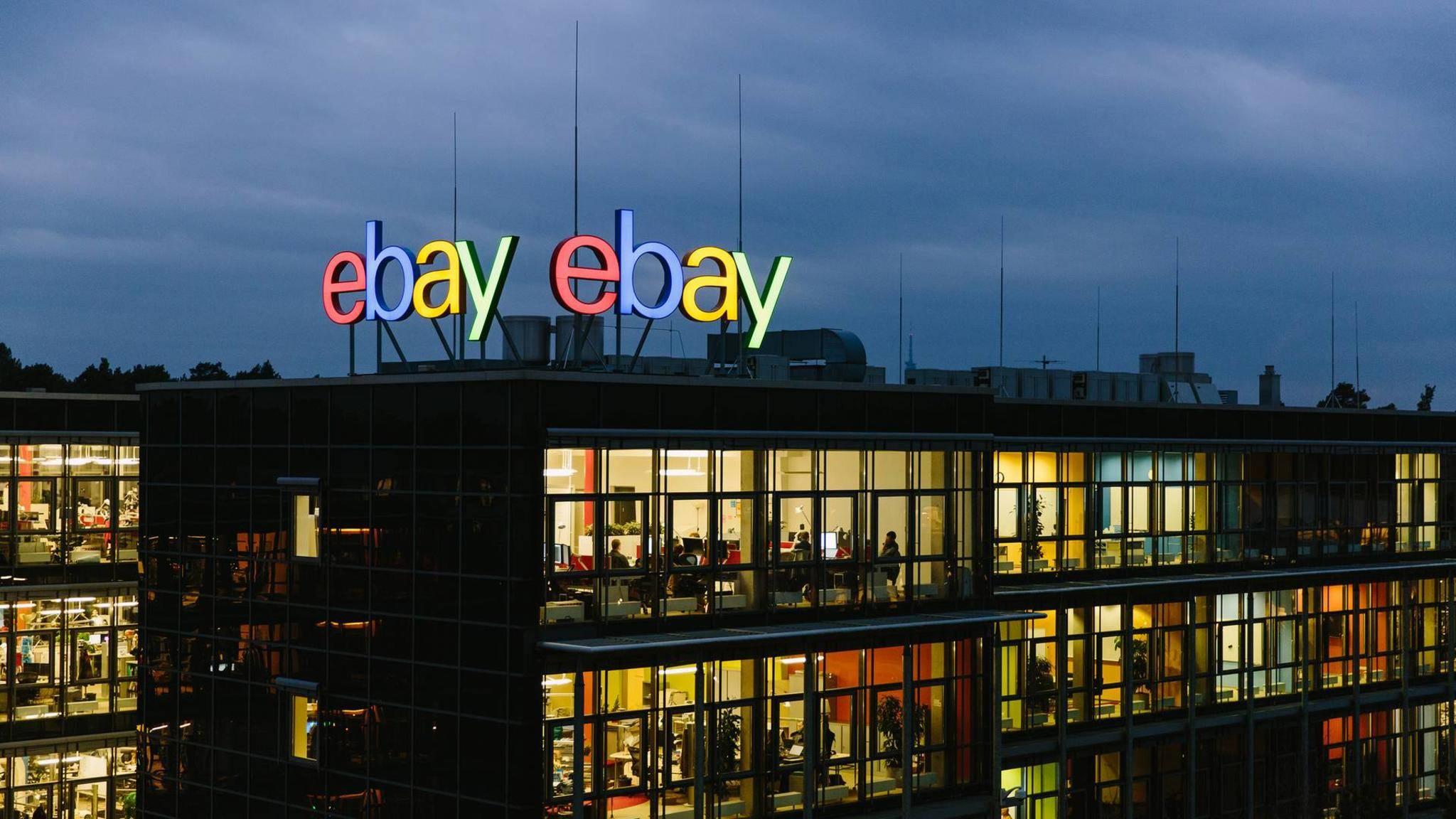 Ebay trennt sich endgültig von PayPal.