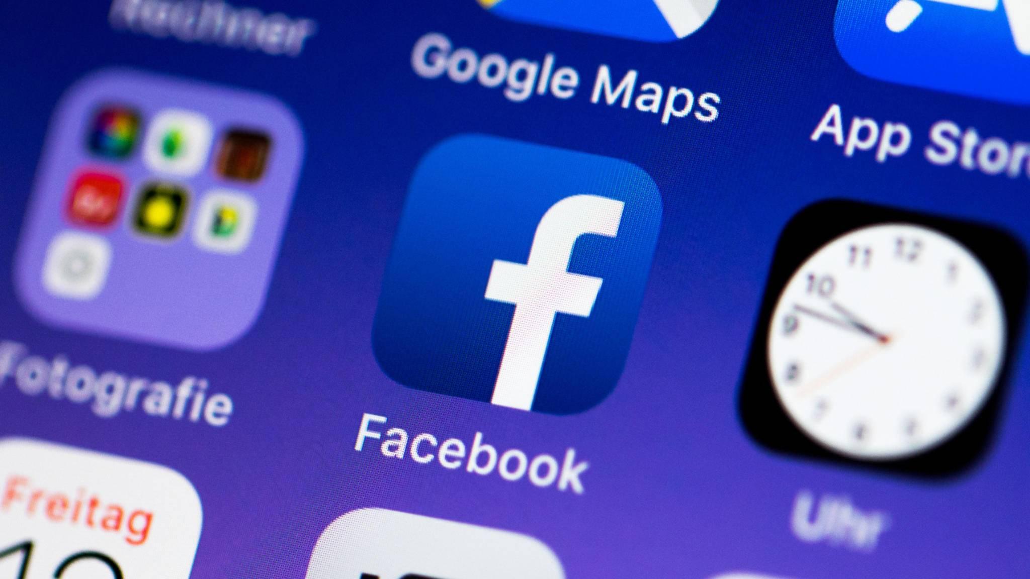 Facebook will noch mehr Daten seiner Nutzer sammeln – mit einer eigentümlich benannten Funktion.