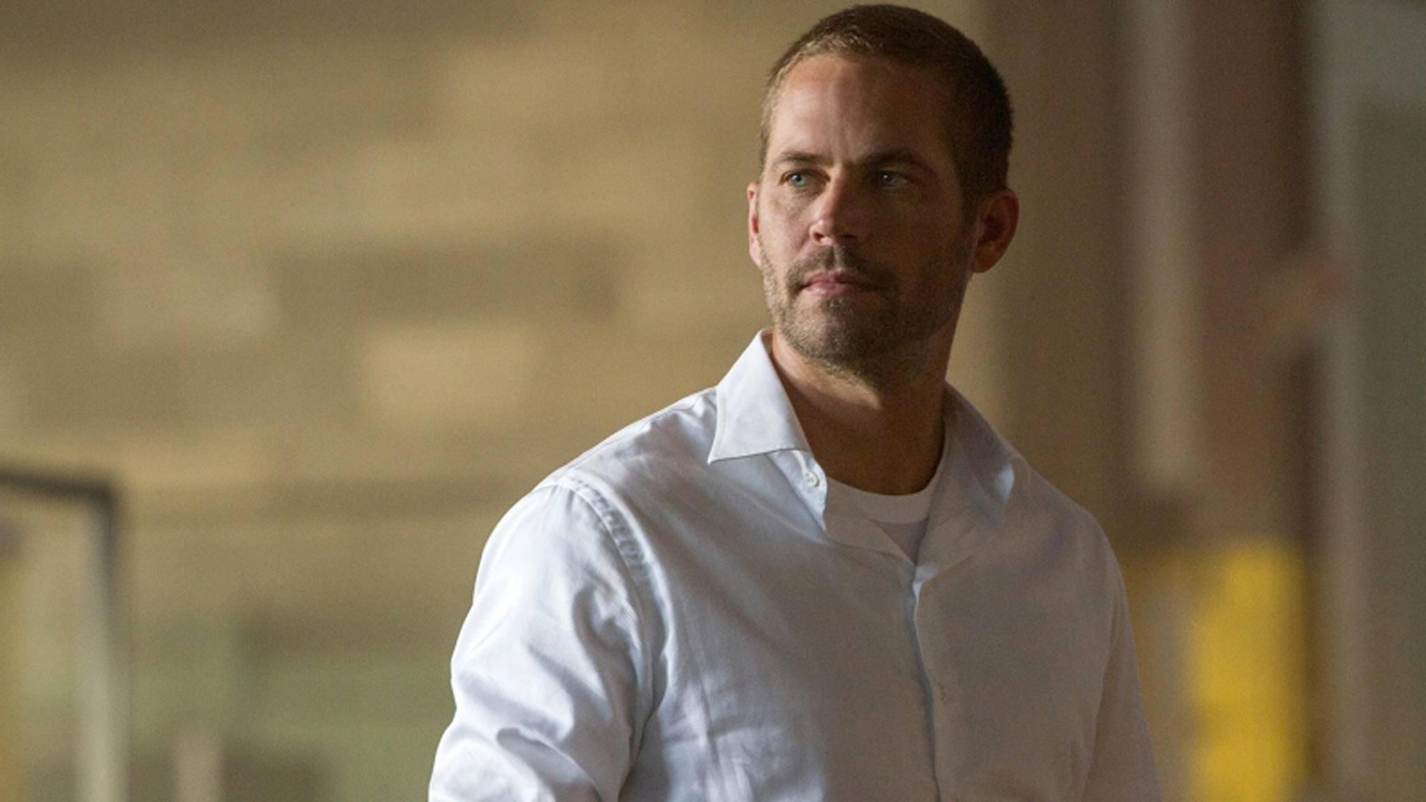 """""""I Am Paul Walker"""" soll Leben und Tod des """"Fast & Furious""""-Stars von einer ganz neuen Seite zeigen."""