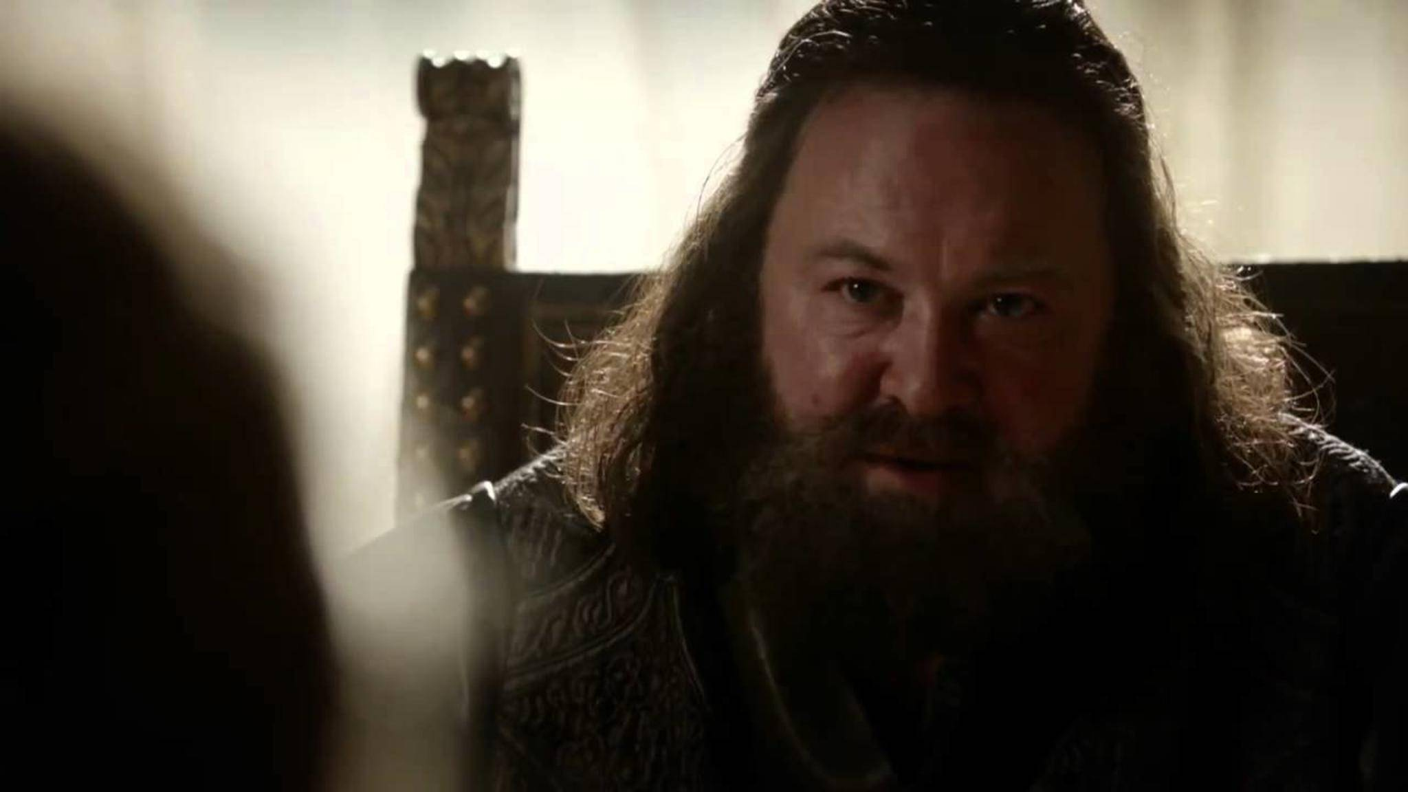 Robert Baratheon war König von Westeros.