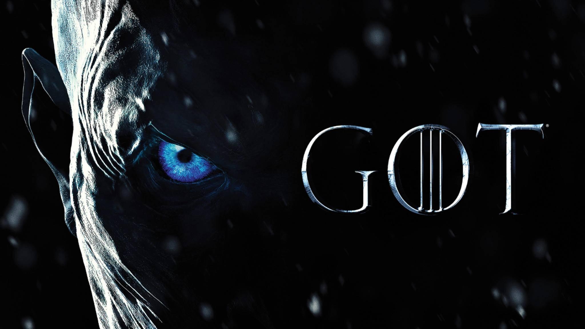 Der Winter ist da – zumindest in Westeros!