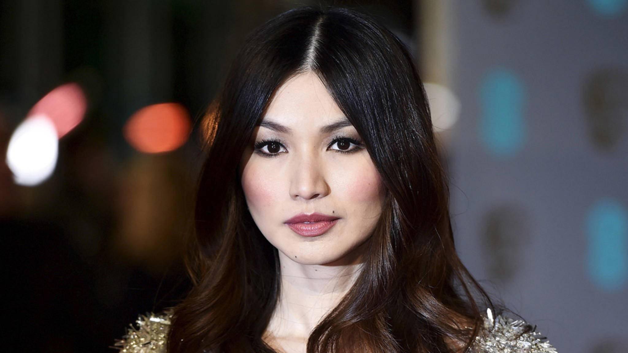 """Hat schon Erfahrung mit Bösewichten: Gemma Chan spielte schon in """"Transformers 5"""" die Oberschurkin."""