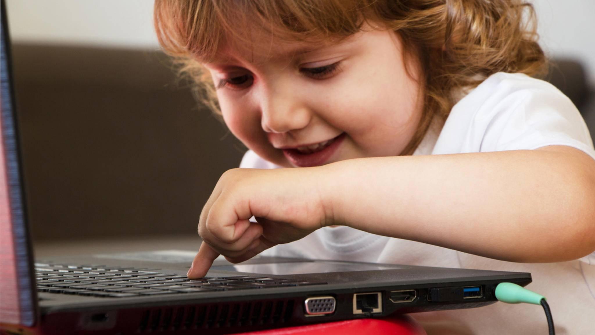 Laptop Kind