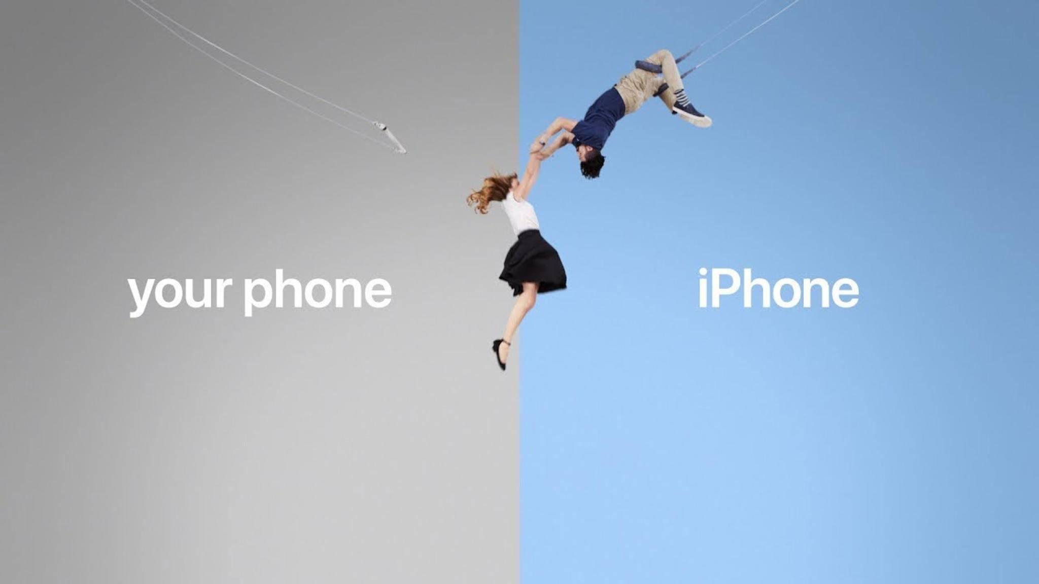 Probleme mit Move to iOS? Wir helfen!