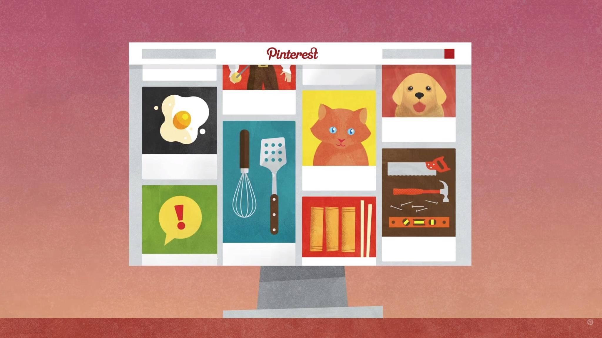 Können Pinterest-Fotos ohne Anmeldung betrachtet werden?