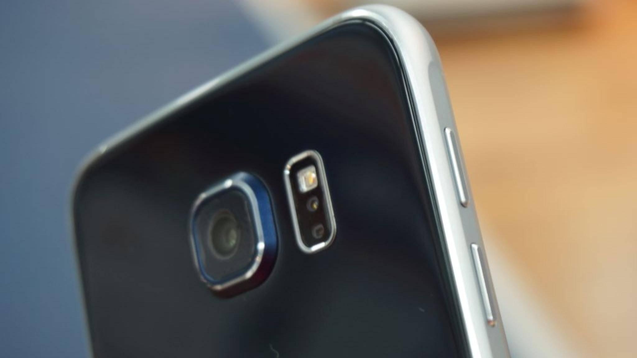 Auch das Galaxy S6 soll noch ein Update auf Android Oreo erhalten.