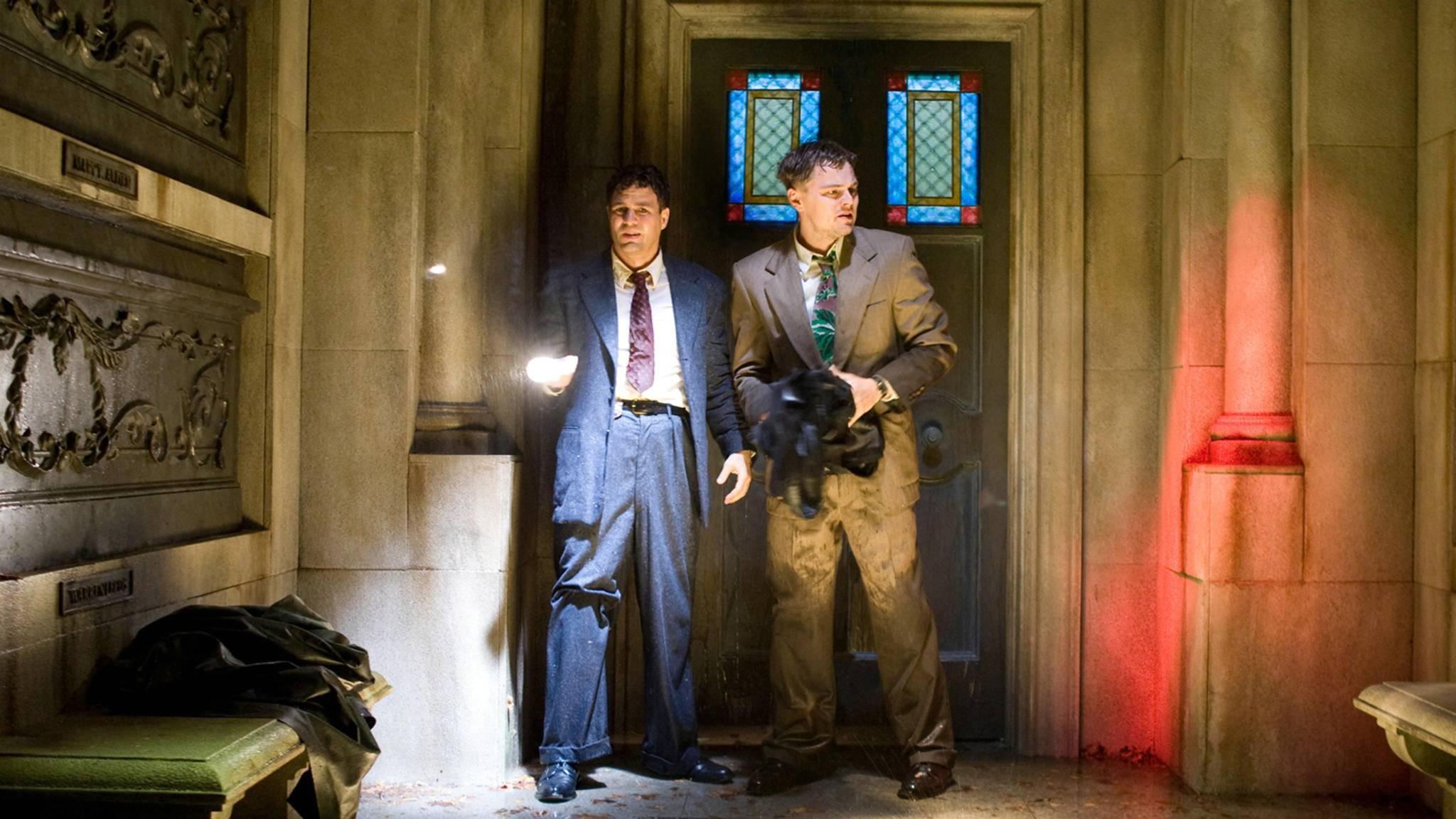 """Filme wie """"Shutter Island"""" beweisen, dass ein Movie kein Horrorfilm sein muss, um die Zuschauer zu schocken."""