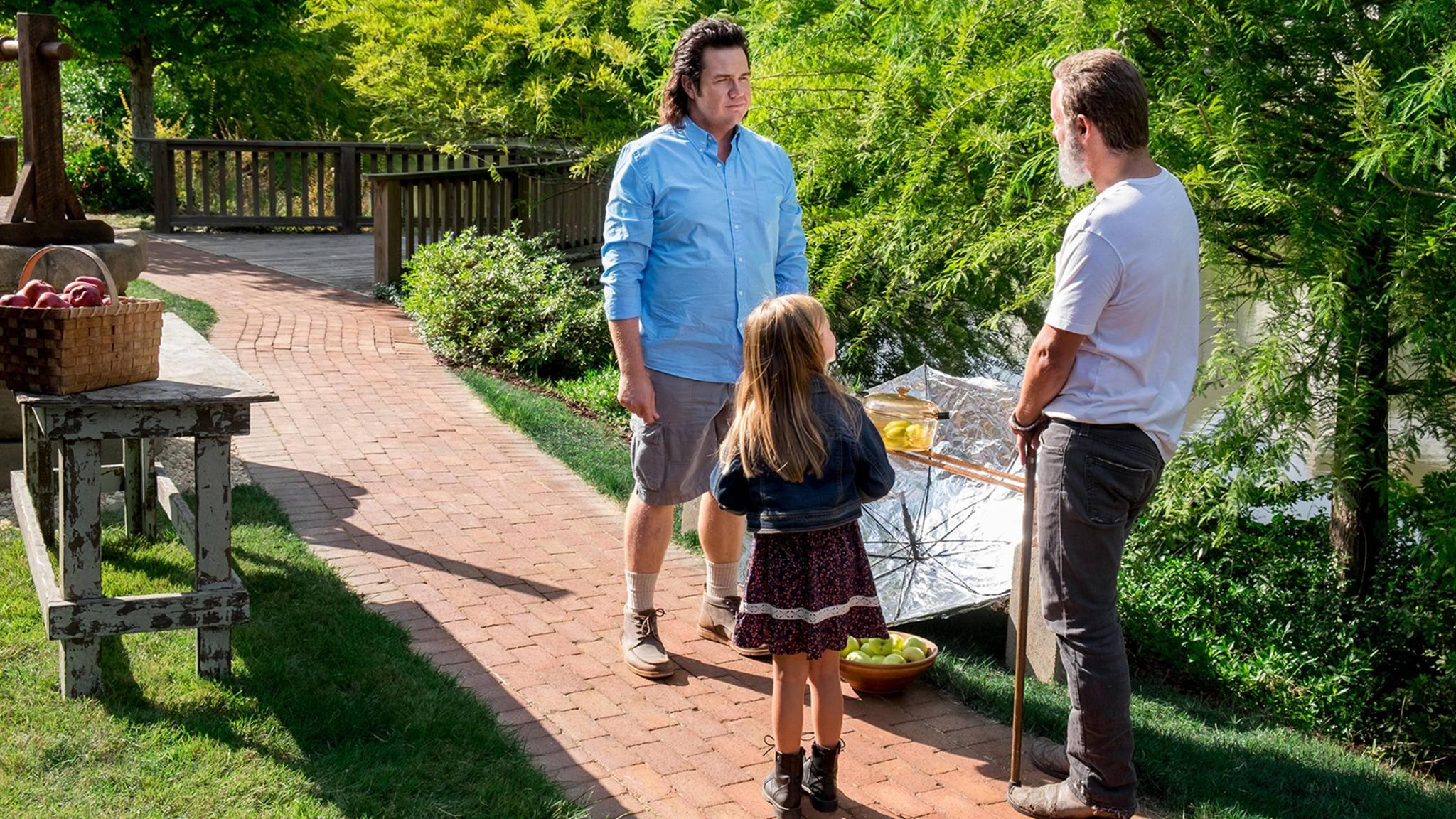 """Es gibt einen neuen Hinweis auf den Zeitsprung in """"The Walking Dead""""-Staffel 9!"""