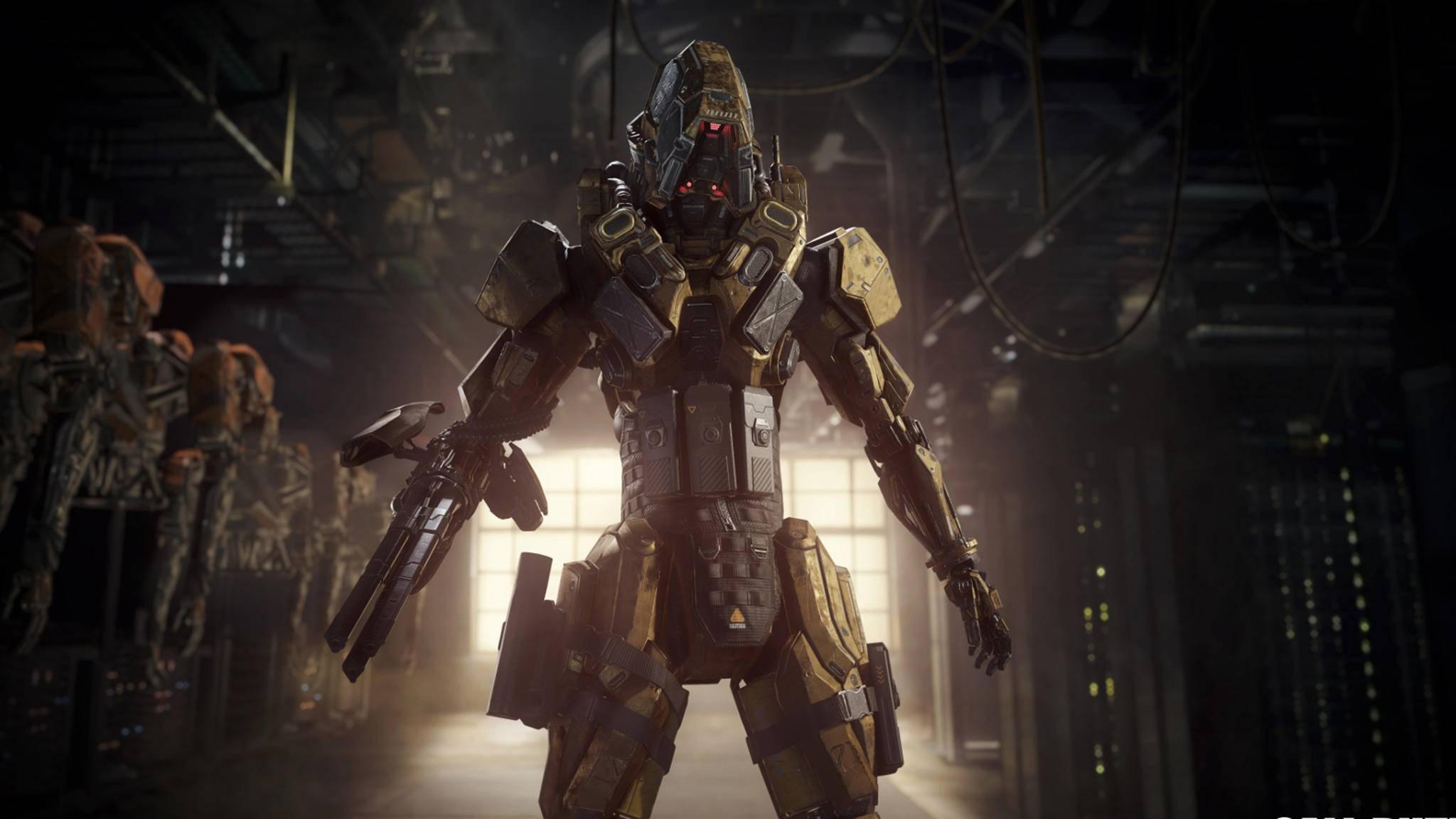 """""""Call of Duty: Black Ops 4"""": Scorestreaks und Perks kehren wohl zurück."""