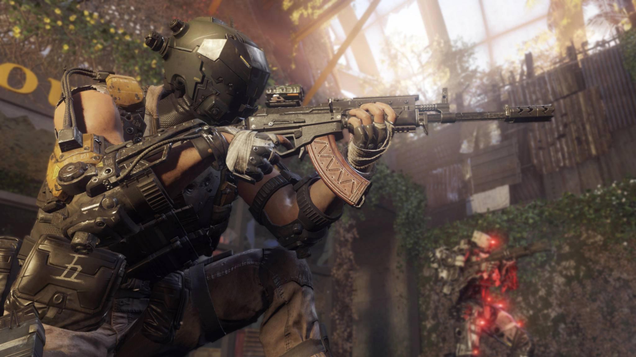 """An ungewöhnlicher Stelle ist ein neuer Hinweis auf """"Call of Duty: Black Ops 4"""" aufgetaucht."""