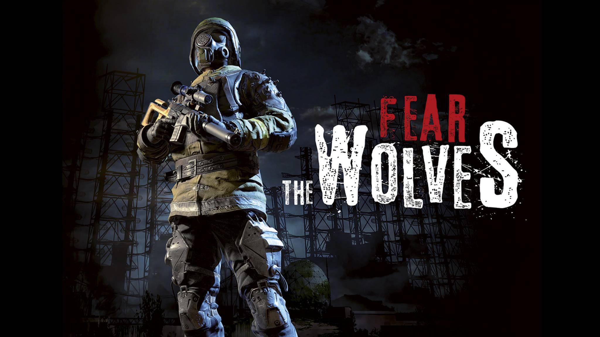 """Fear the Wolves"" will das Battle-Royale-Genre aufmischen."