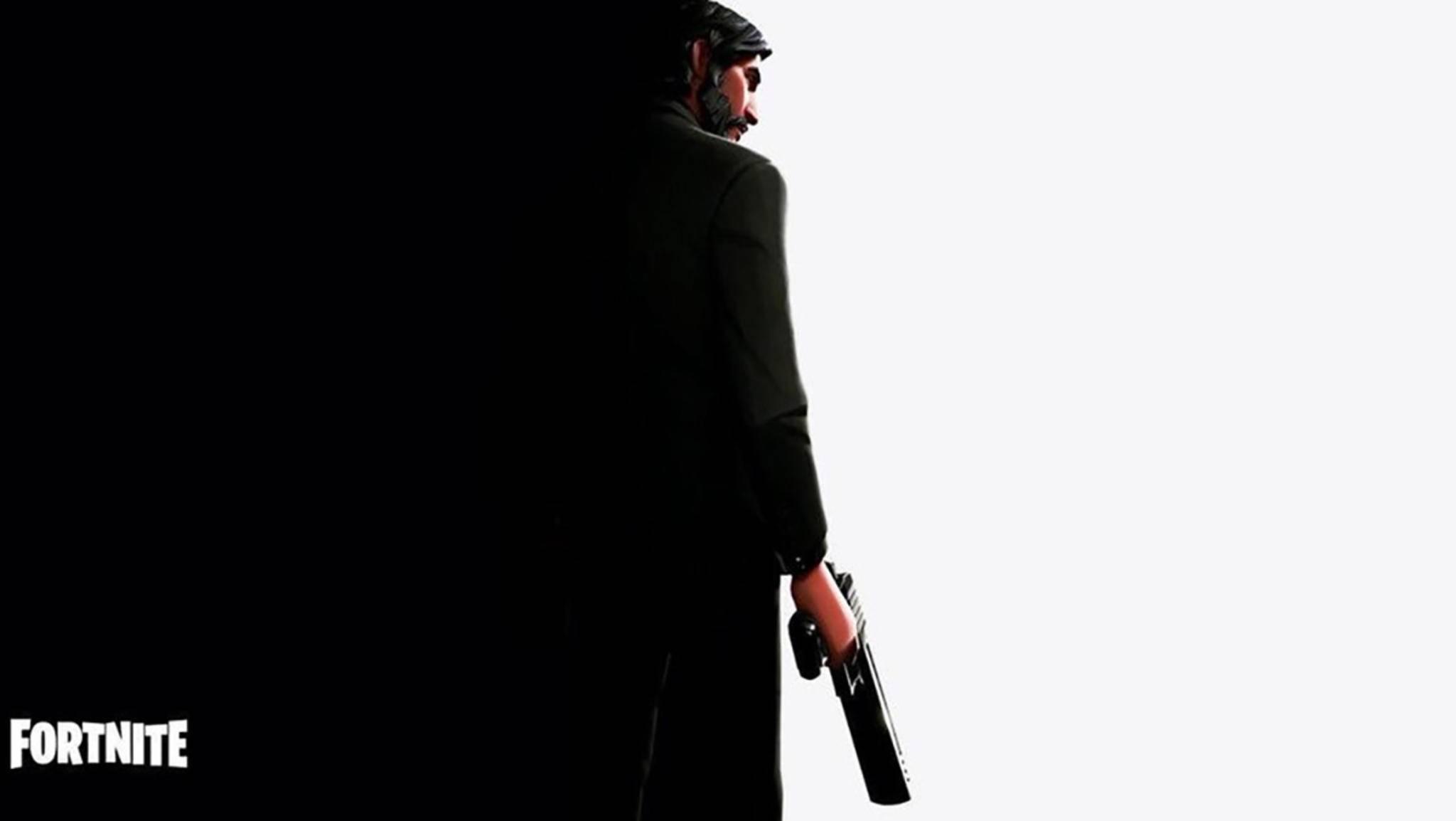 """Im Stil von Scarface: der Teaser zu """"Fortnite Battle Royale"""""""