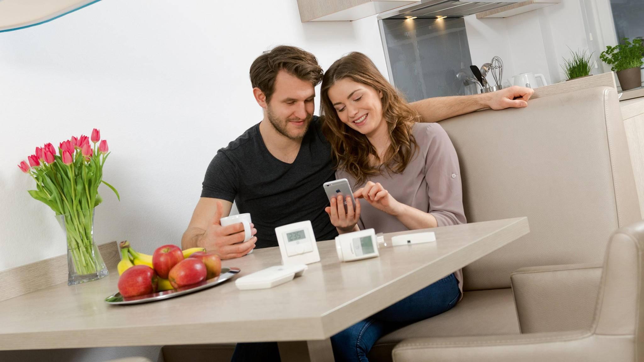 Geht es um Smart Home, kommt man an Homematic nur schwer vorbei.