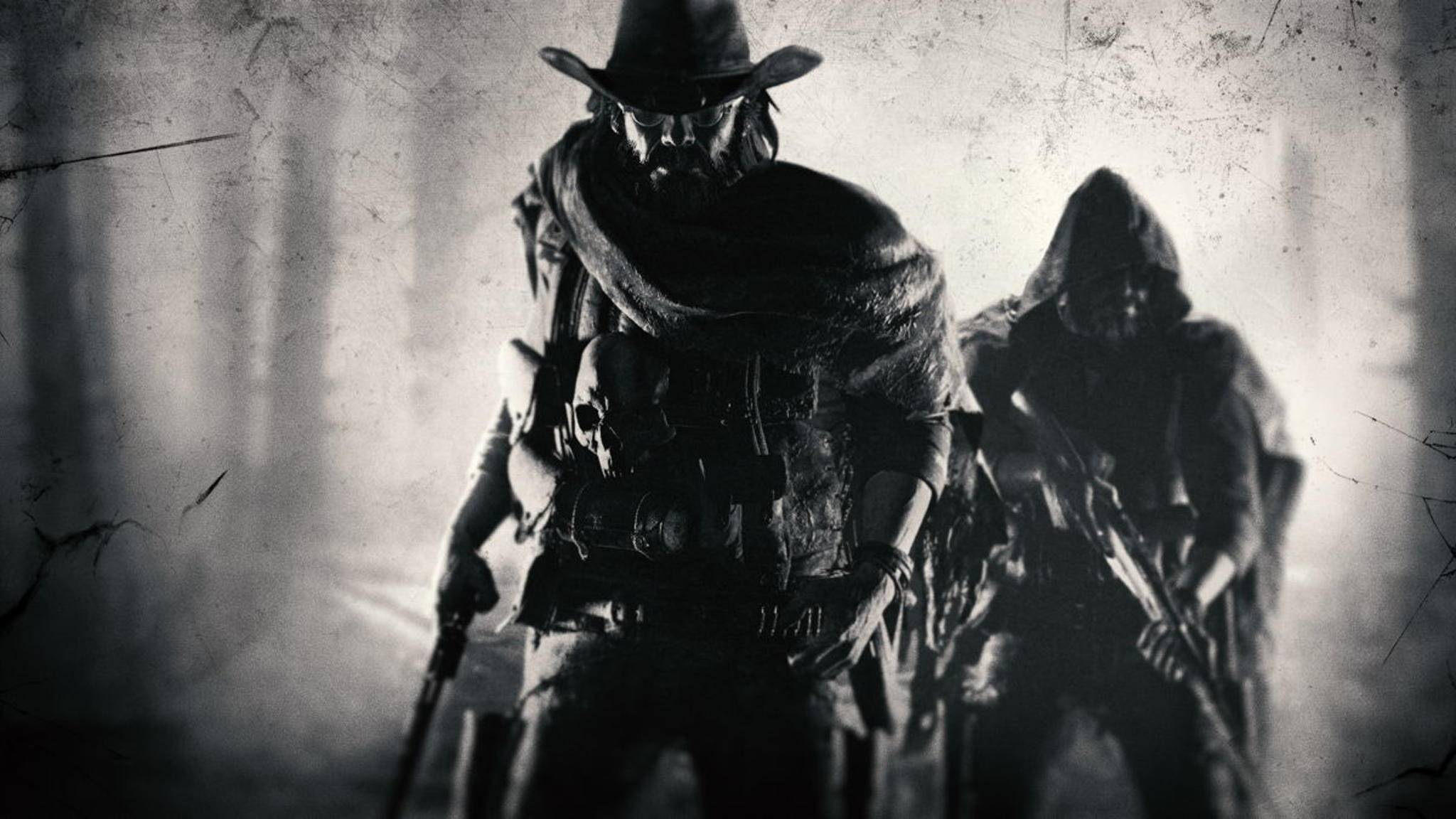 Hunt: Showdown ab heute im Early-Access