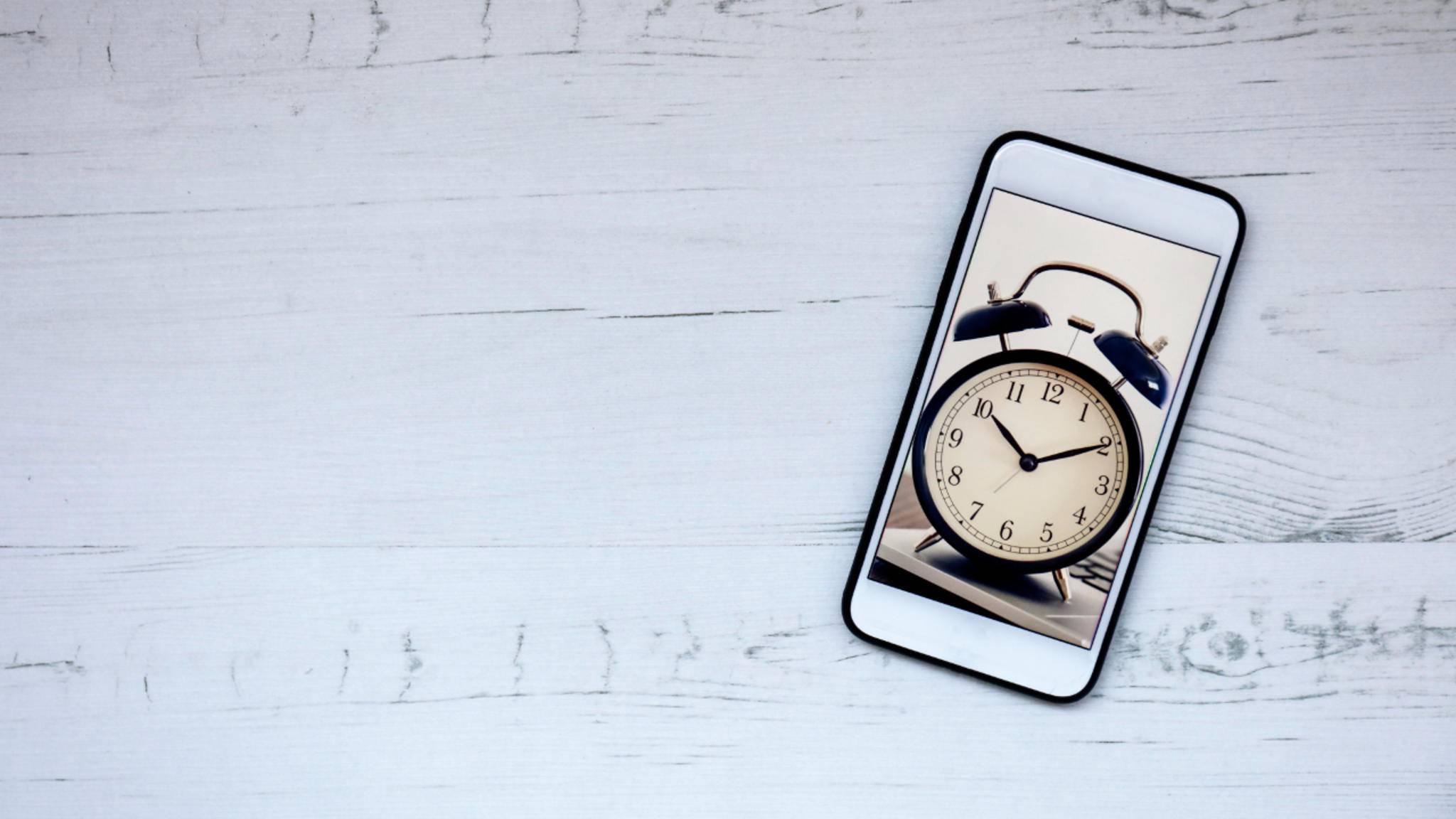 Das iPhone klingelt nicht? Das kann verschiedene Ursachen haben.