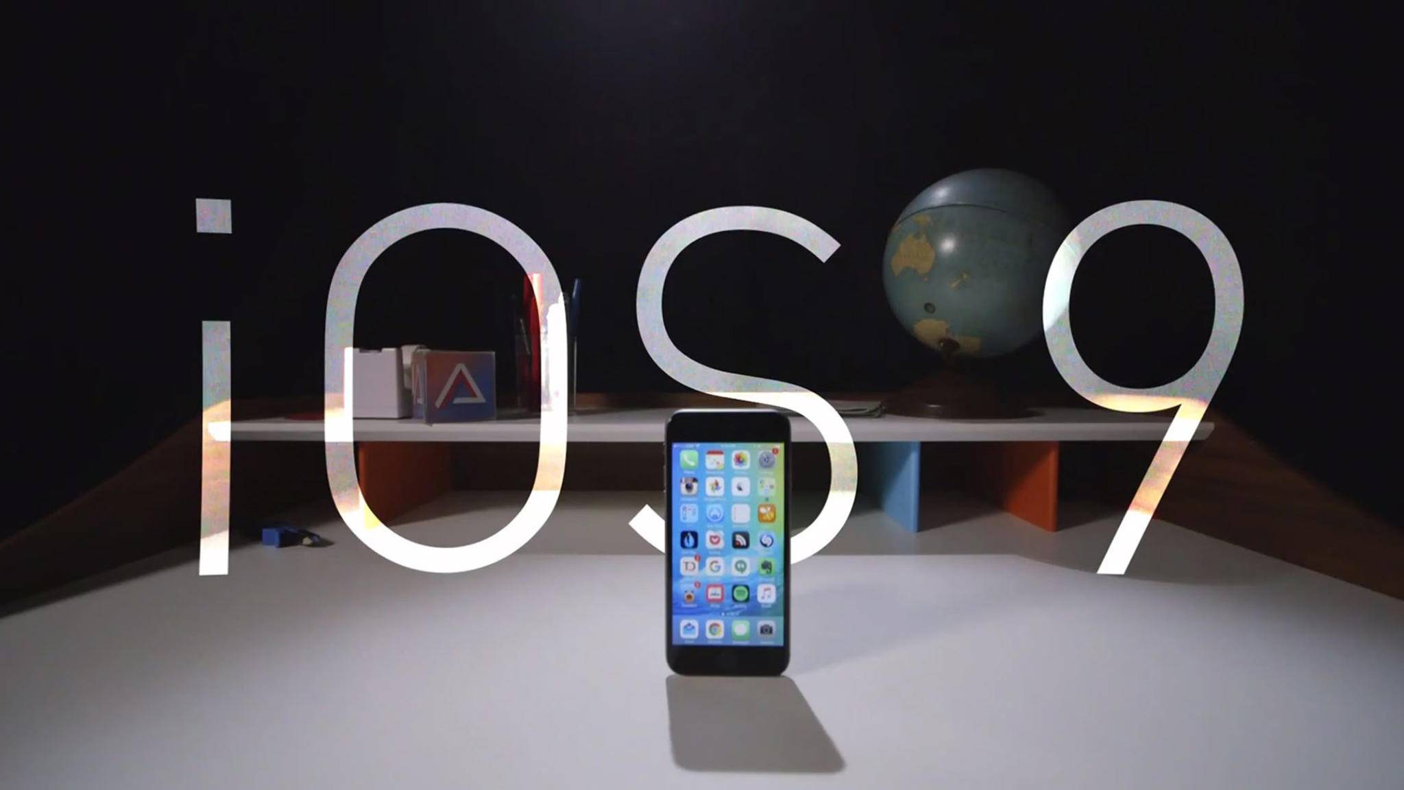 Code-Bestandteile des Bootvorgangs von iOS 9 könnten als Basis für das Ausnutzen von Sicherheitslücken dienen.