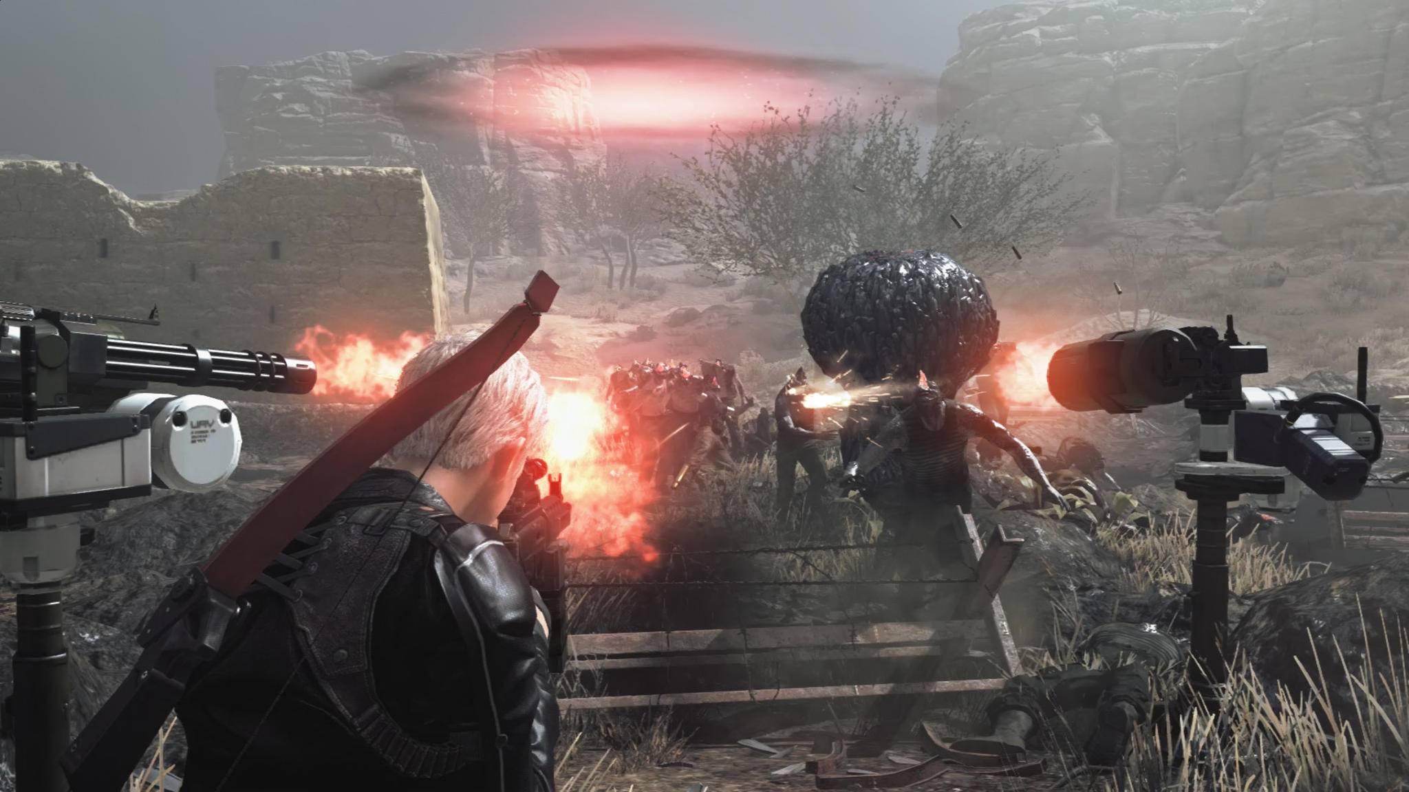 """""""Metal Gear Survive"""" macht sich mit dreisten Mikrotransaktionen unbeliebt."""